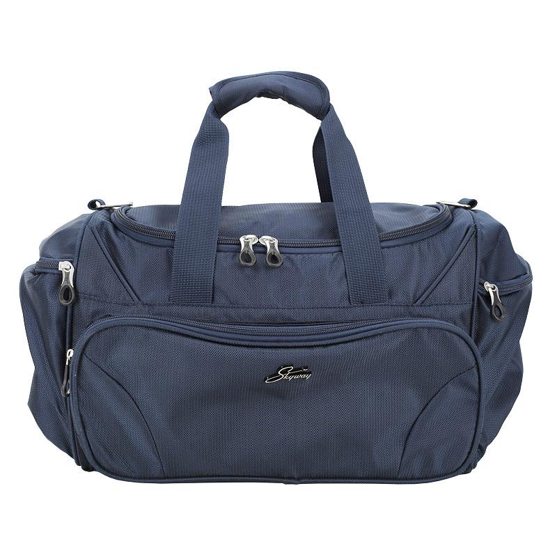 ba57f8362c98 Тканевая сумка дорожная Skyway Starlight 906-16-403-DFL синий 39 x ...