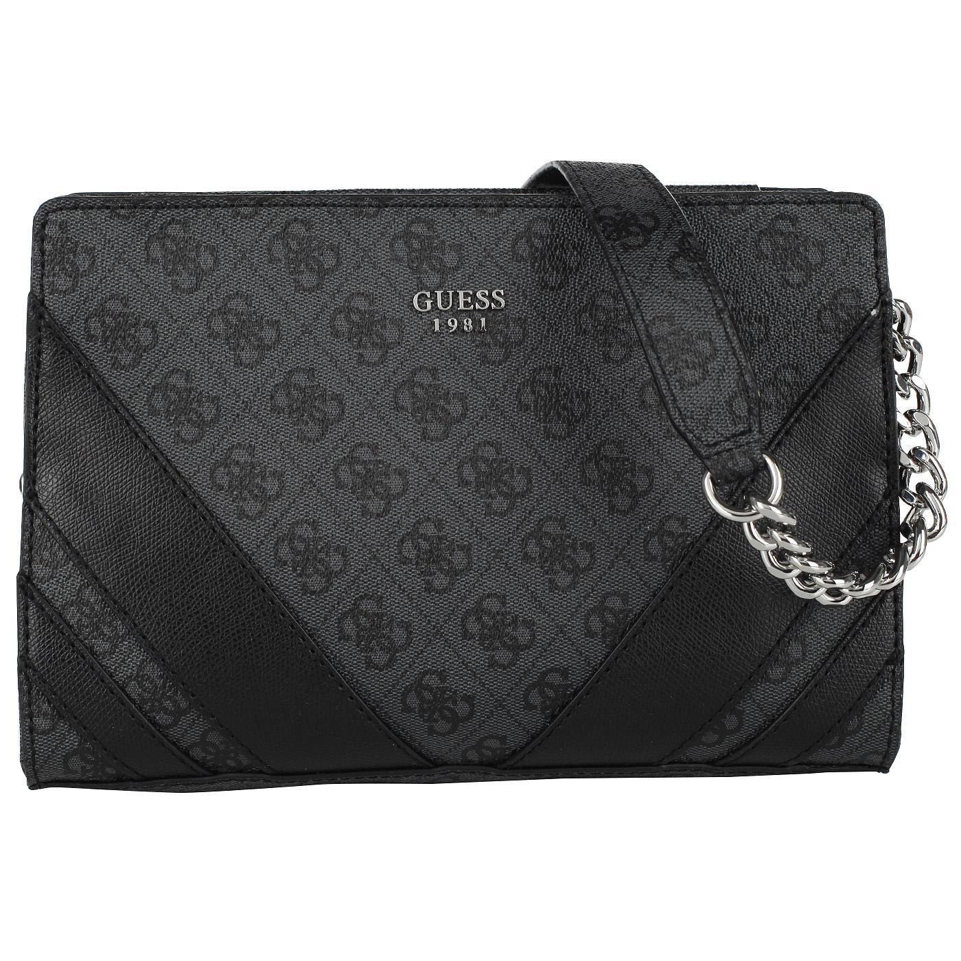 9765454c Женская сумка через плечо Guess Slater Женская сумка через плечо Guess  Slater ...