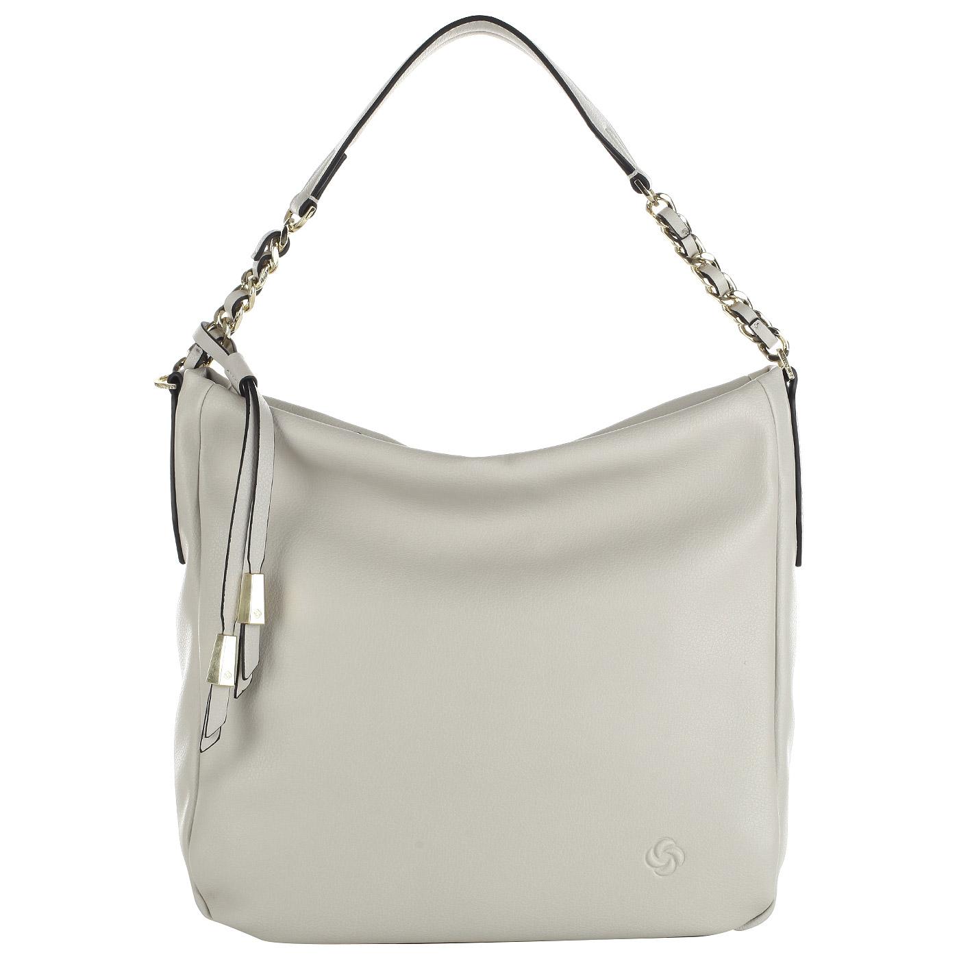 45daf135b073 Женская мягкая сумка Samsonite Satiny Женская мягкая сумка Samsonite Satiny  ...