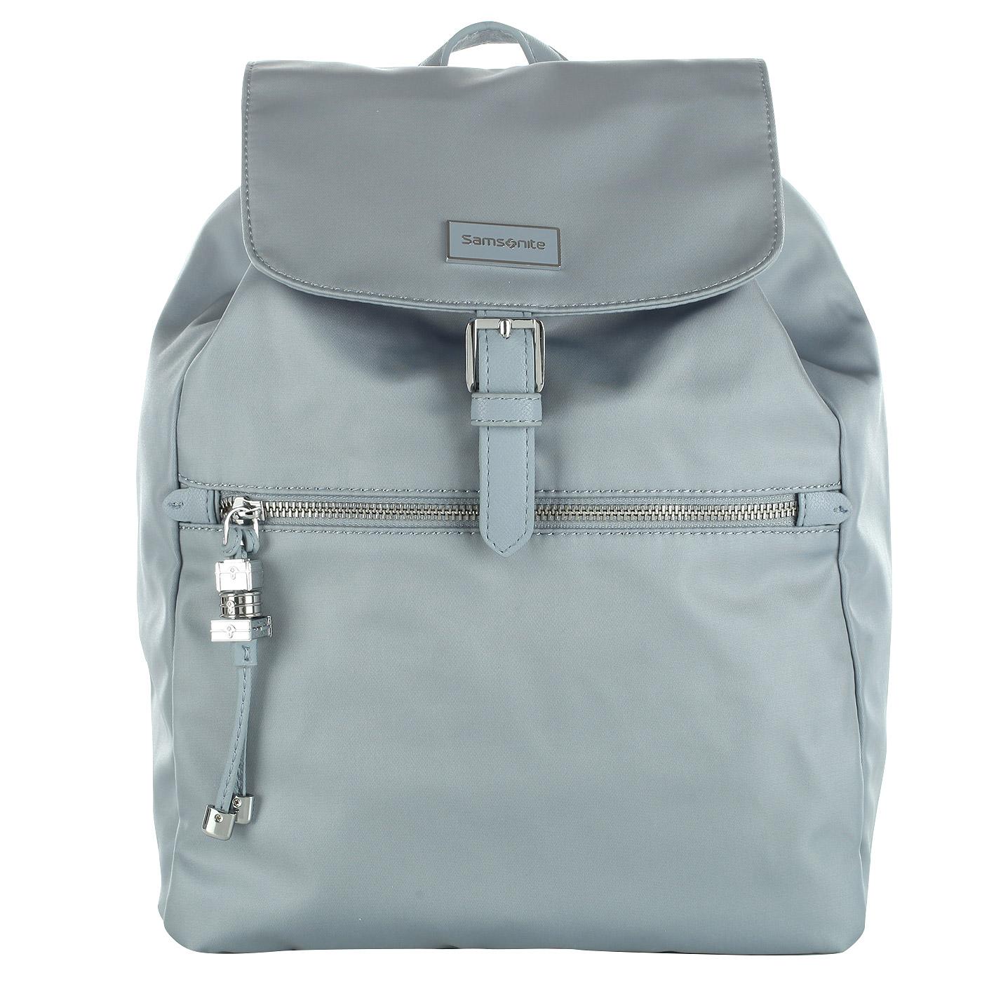 8e993ca4bbdb Нейлоновый женский рюкзак Samsonite Karissa