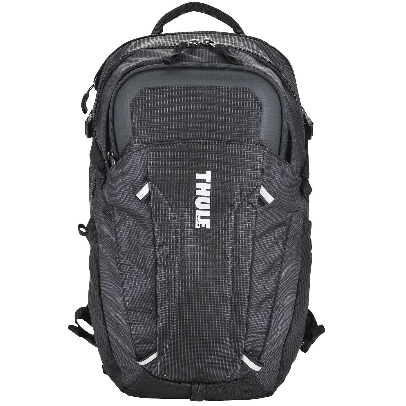 Тканевый вместительный рюкзак Thule EnRoute 3202889 - 2000557751484 ... 22aac43b091