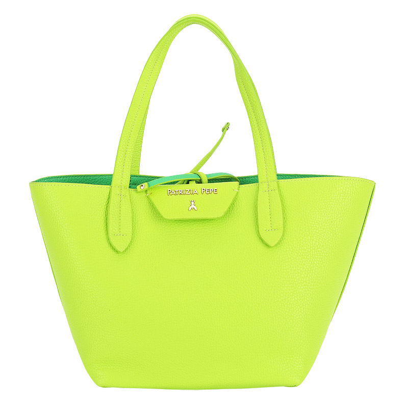 Patrizia Pepe 2V5516/AV63_techno yellow/green