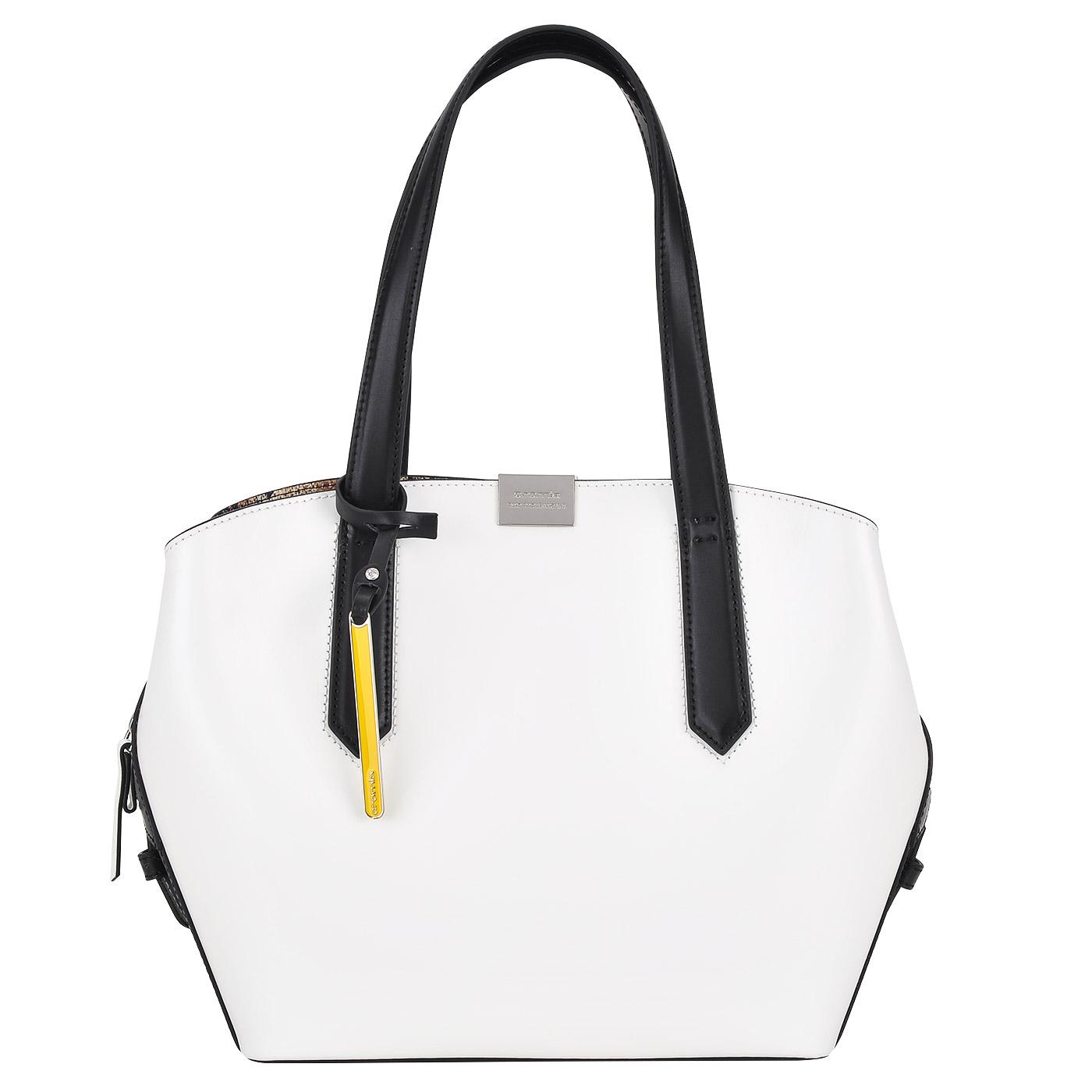 077c32942264 Женская кожаная сумка Cromia Lola Женская кожаная сумка Cromia Lola ...