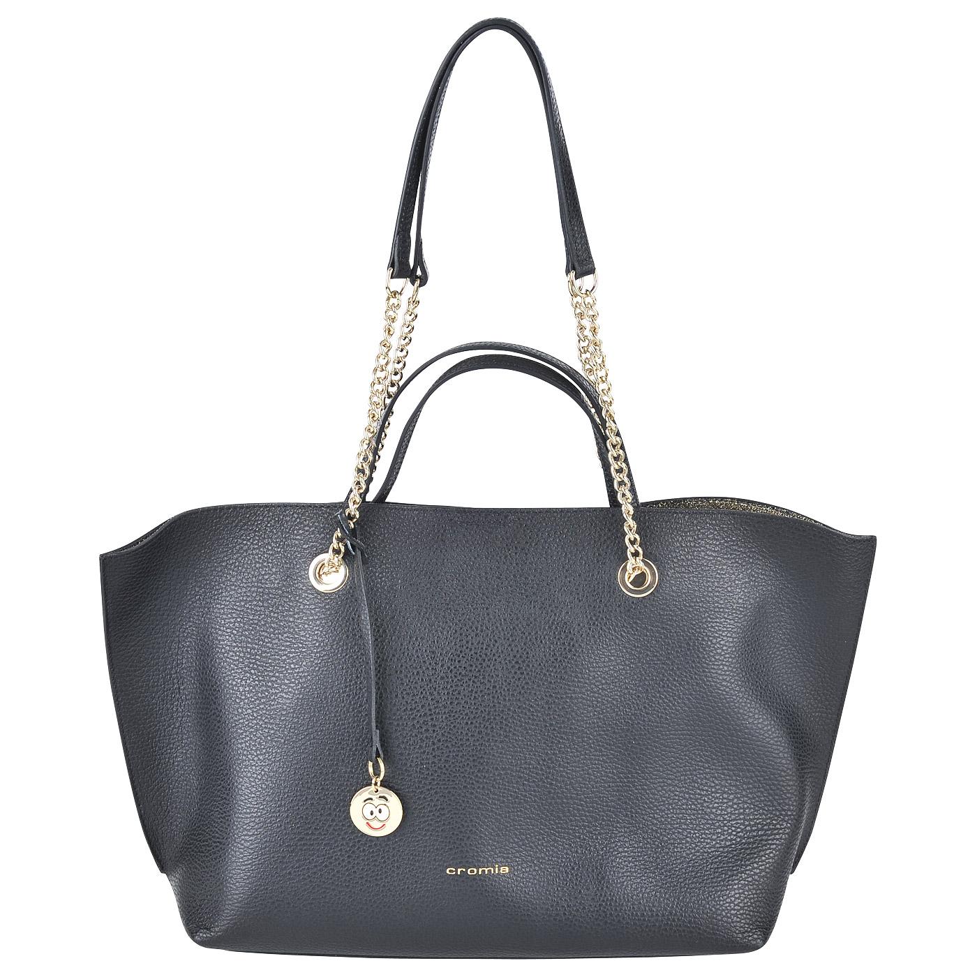 7400dbbf0773 Женская кожаная сумка Cromia Corinna Женская кожаная сумка Cromia Corinna  ...