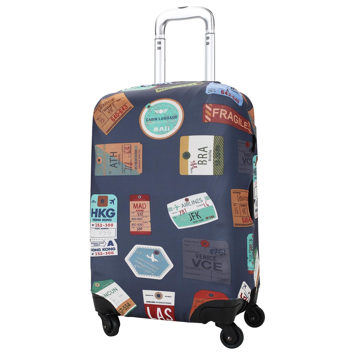 Купить прочный чемодан