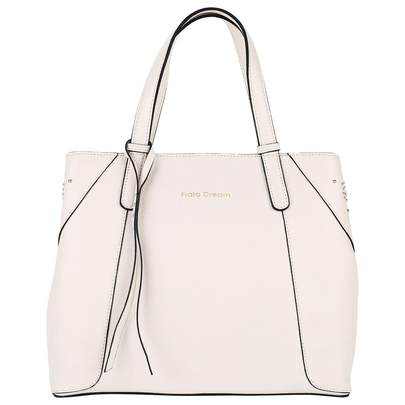 65f38c0fb63b Женская сумка из натуральной кожи Fiato Dream 1138 FD ...