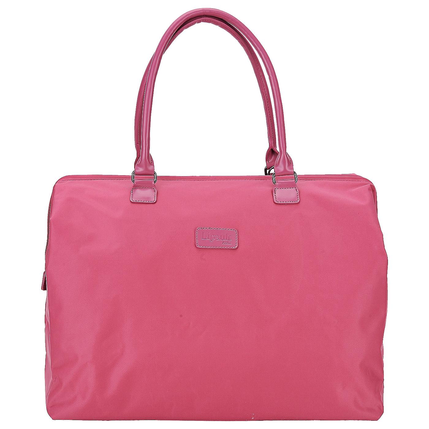 2b332c4ddb55 Женская сумка дорожная Lipault Lady Plume P5190103 - 2000557652767 ...