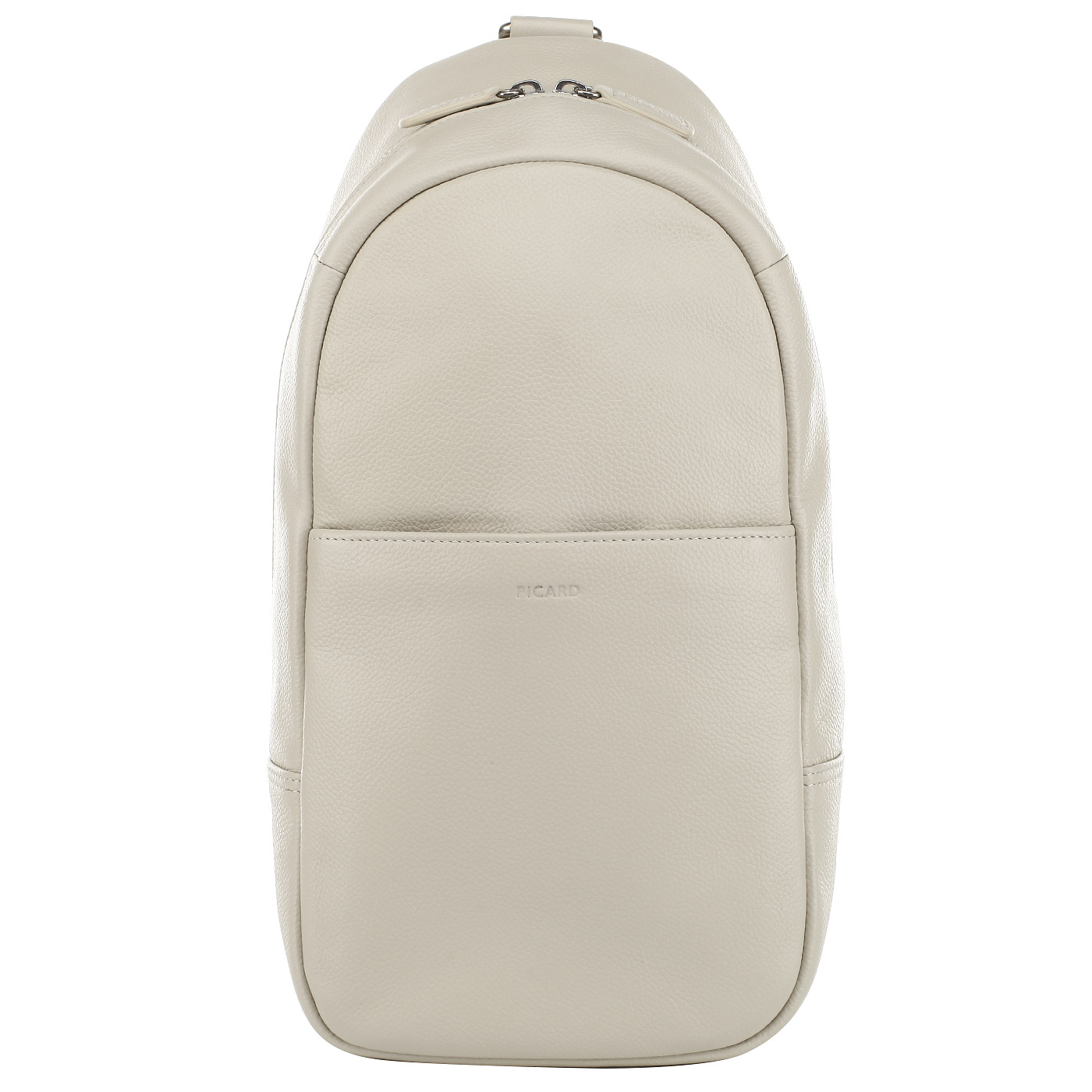 388c1be8aefb Кожаный рюкзак с одной лямкой Picard Luis 8313 851_crema ...