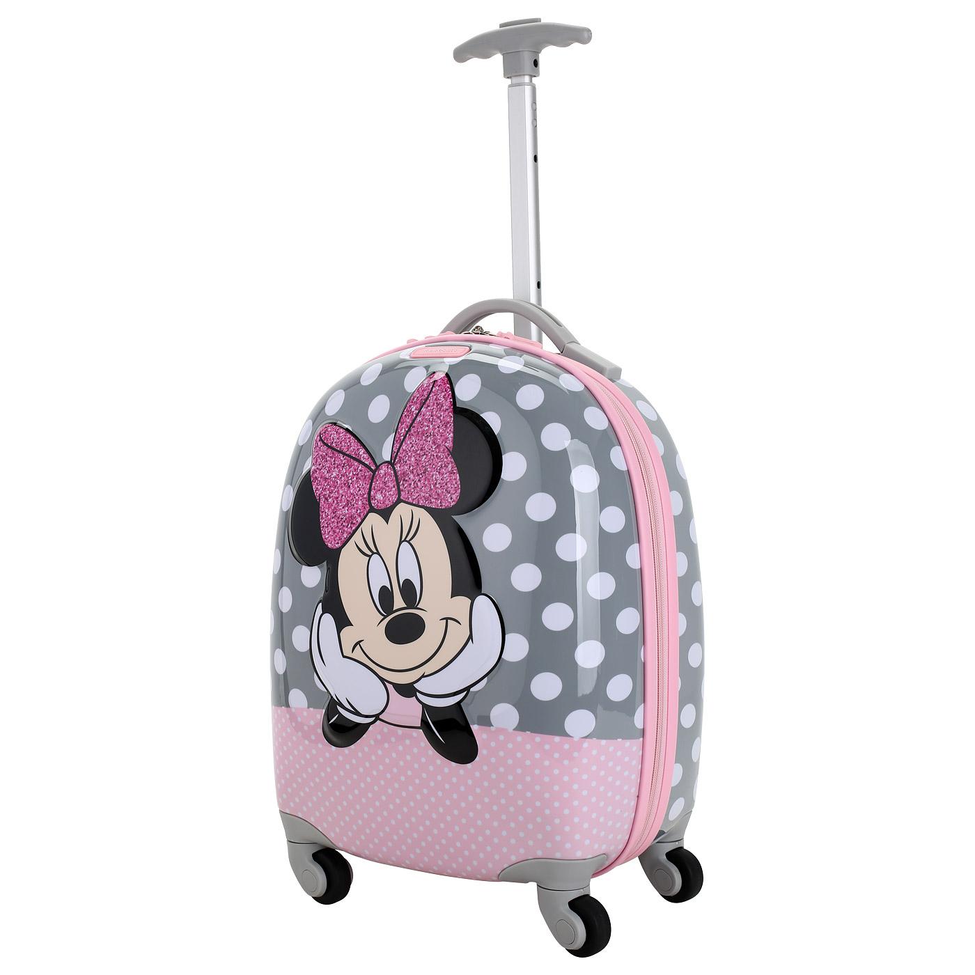 Детский чемодан купить в Москве недорого