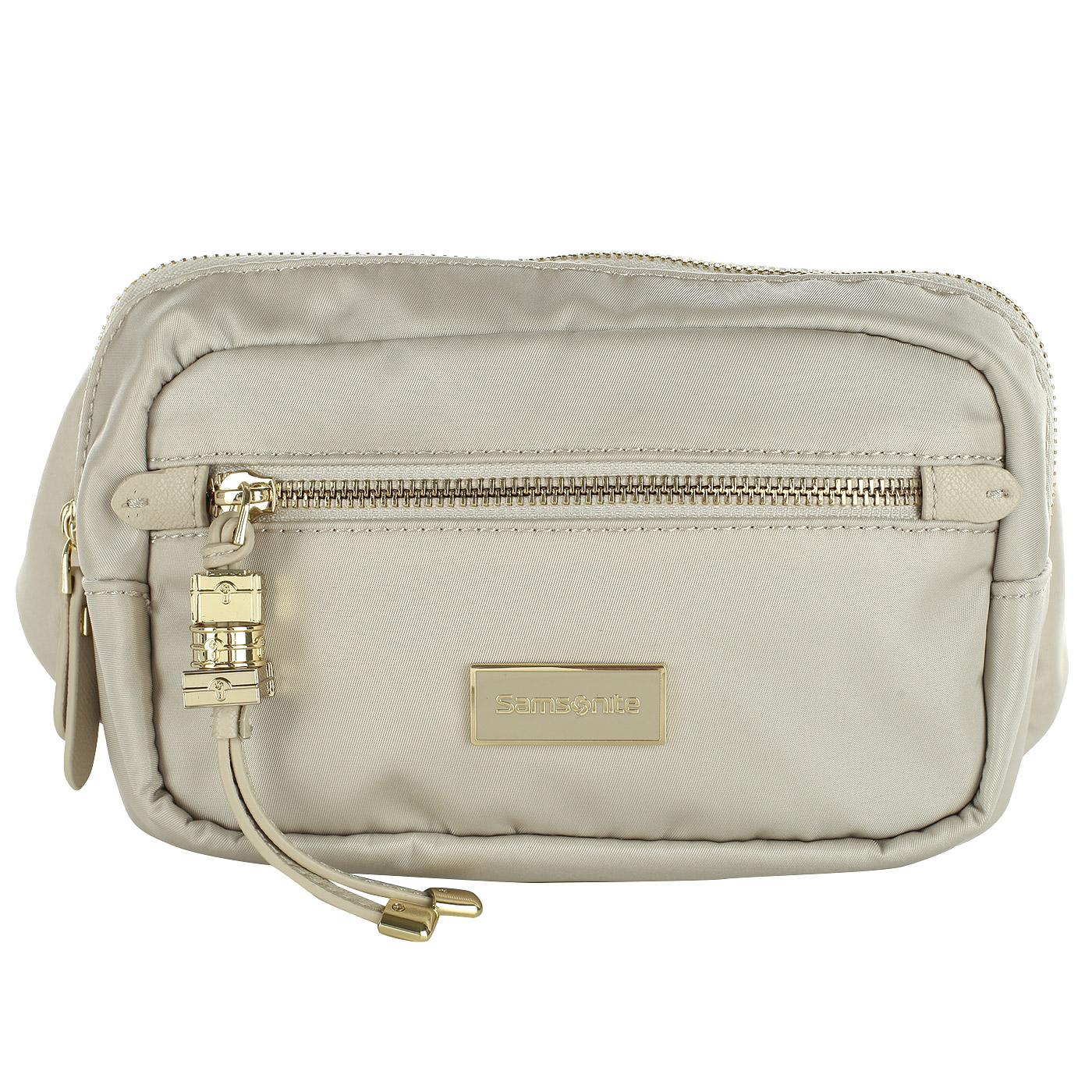 589656e7f333 Женская поясная сумка Samsonite Karissa Женская поясная сумка Samsonite  Karissa ...