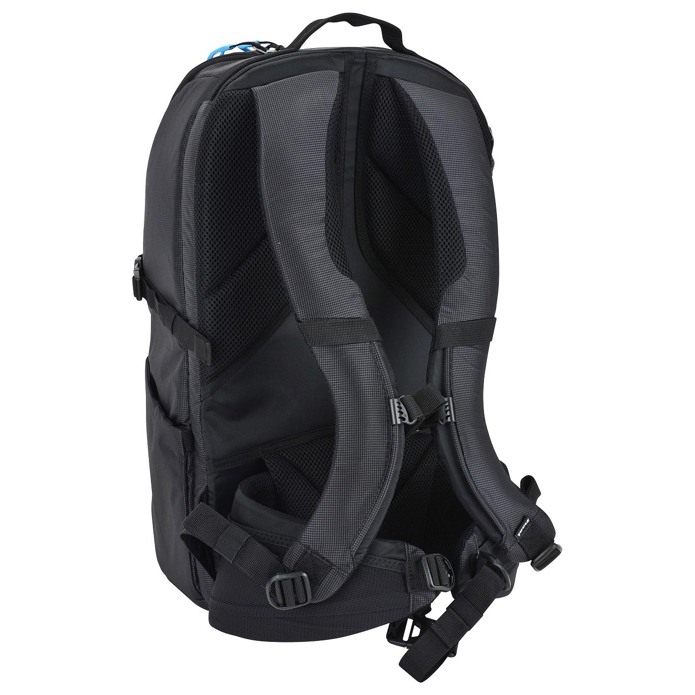 рюкзак с эргономичной ортопедической спинкой