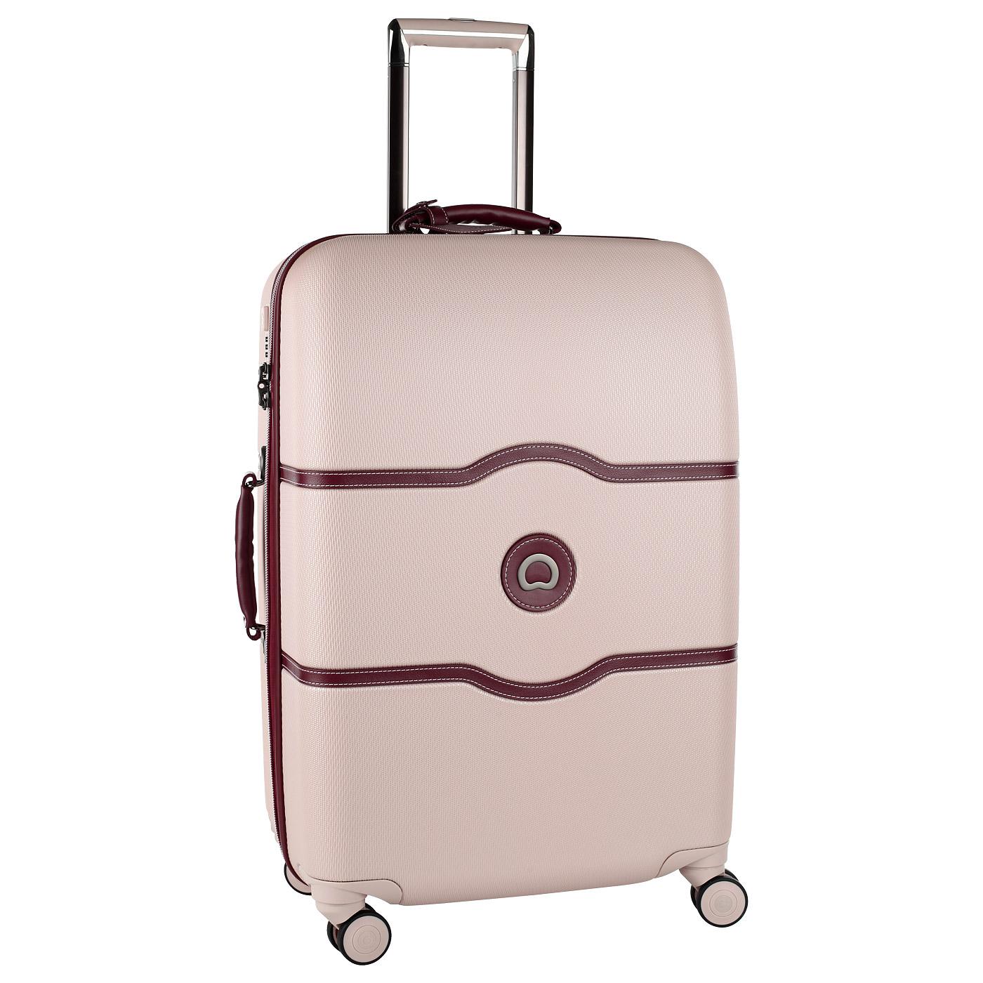 Дорожные чемоданы купить в Москве