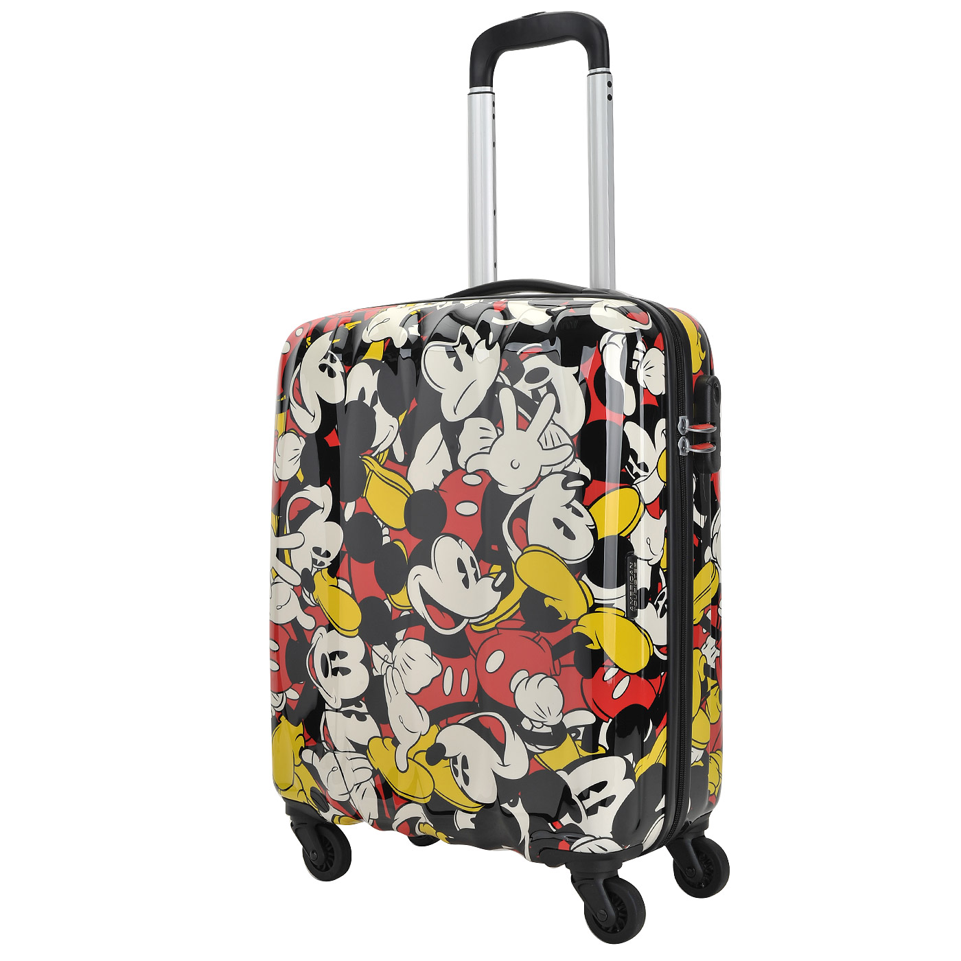 a4e43a9bb80c Чемодан на колесах American Tourister Disney Legends Чемодан на колесах  American Tourister Disney Legends ...