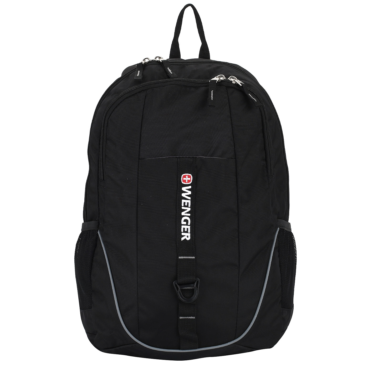 Мужской рюкзак на двойной молнии Wenger Мужской рюкзак на двойной молнии  Wenger ... 0f555582422