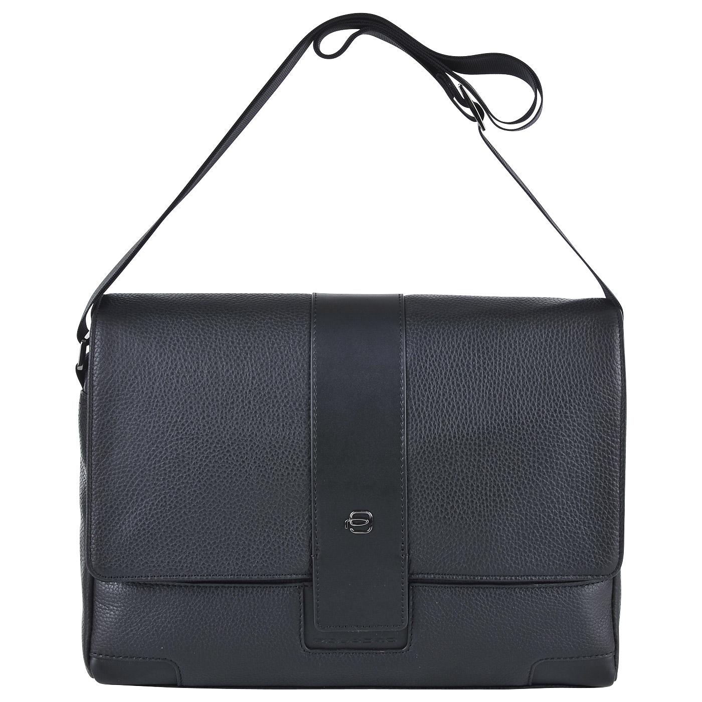 2f6754d4da2e Мужская кожаная деловая сумка Piquadro Ili Мужская кожаная деловая сумка  Piquadro Ili ...