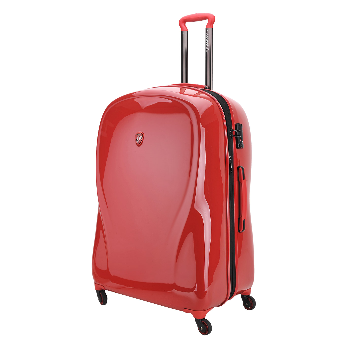 Купить стильный чемодан на колесах недорого в Москве интернет магазин
