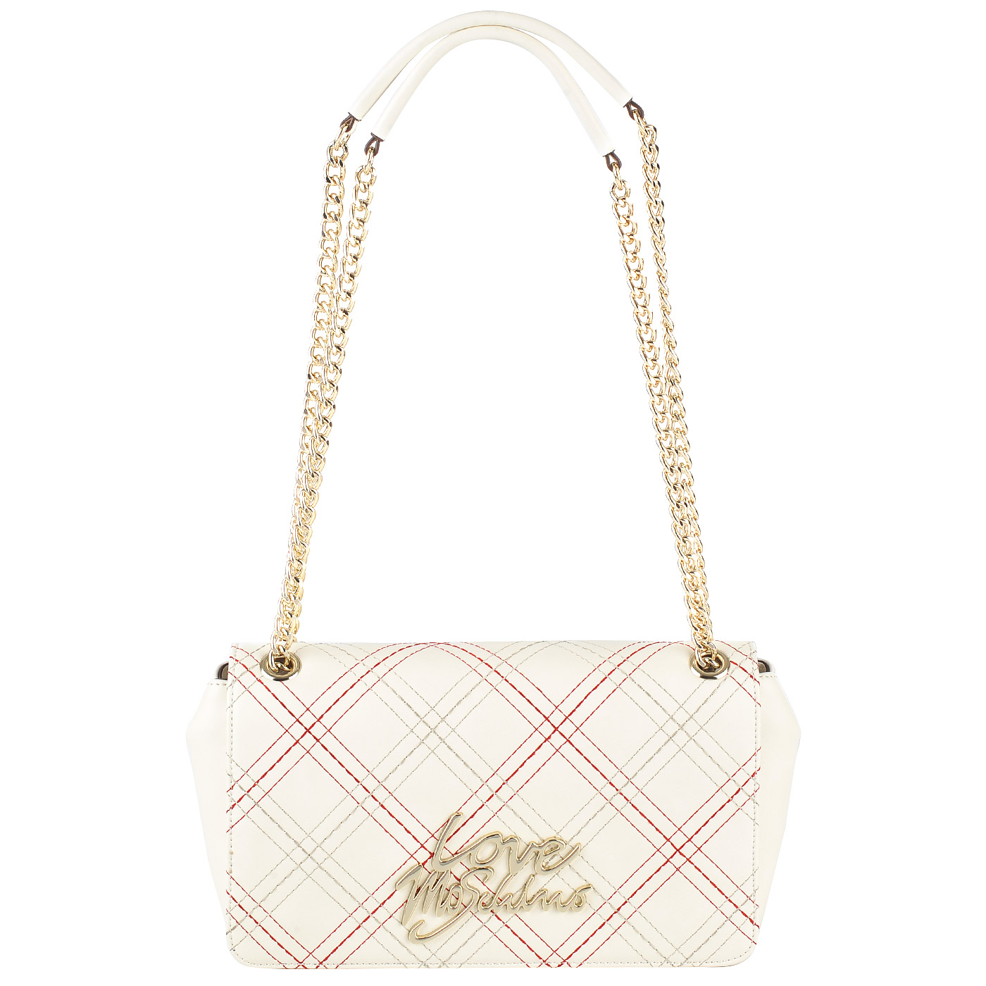 42df97291a89 Женская сумка через плечо Love Moschino Stitching Женская сумка через плечо Love  Moschino Stitching ...