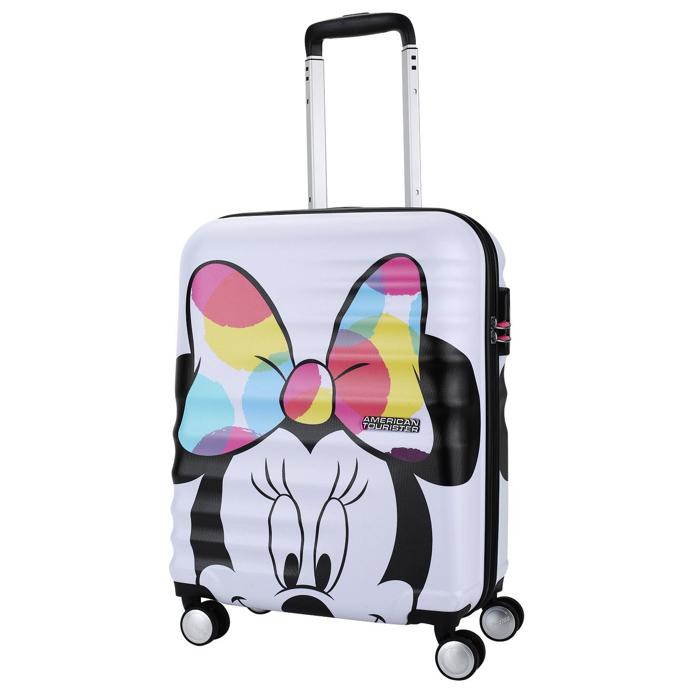 Купить чемодан в Москве интернет магазин 4 колеса