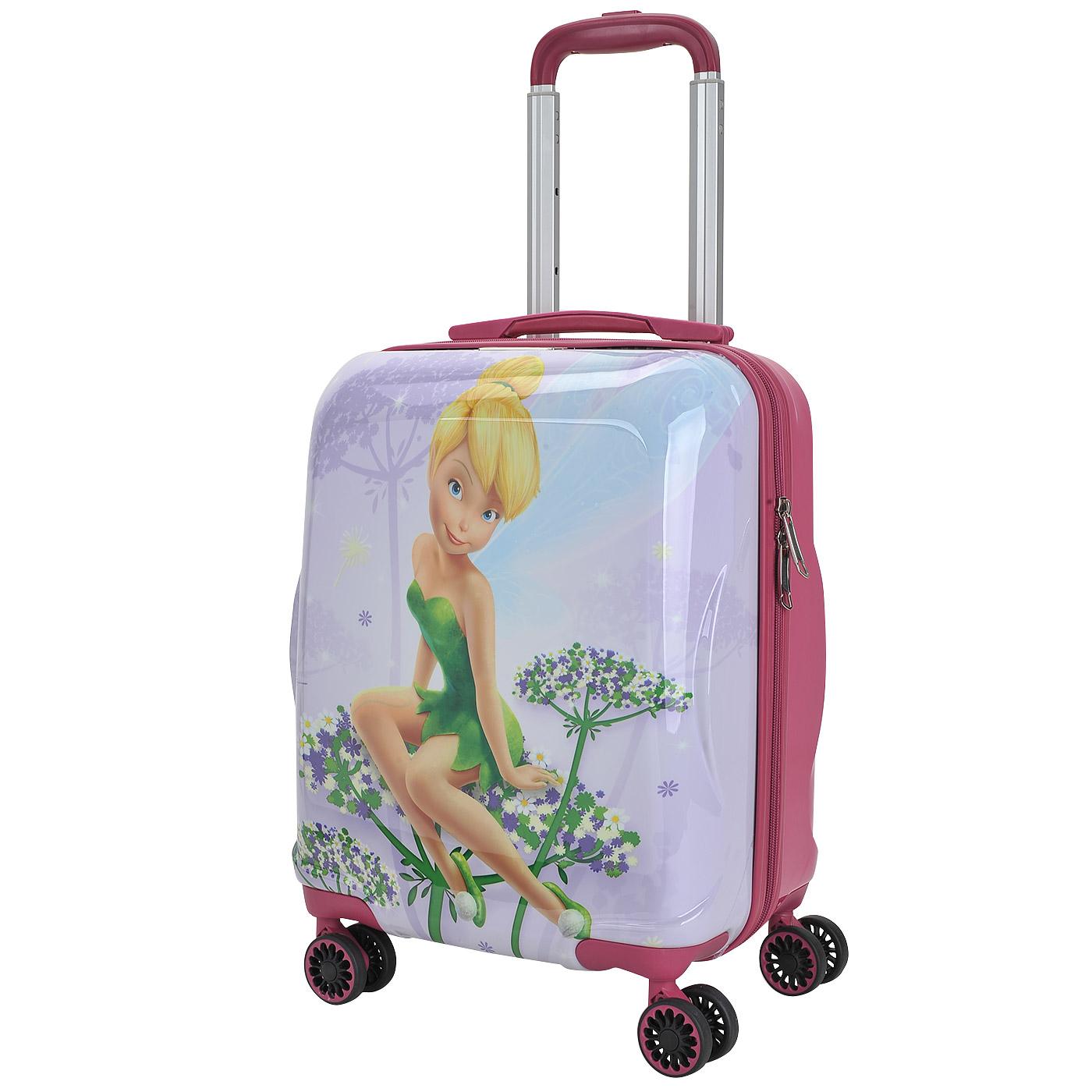 dc3a7493885c Детский чемодан на колесах Sun Voyage Disney SV017-AC073-16 мульти ...
