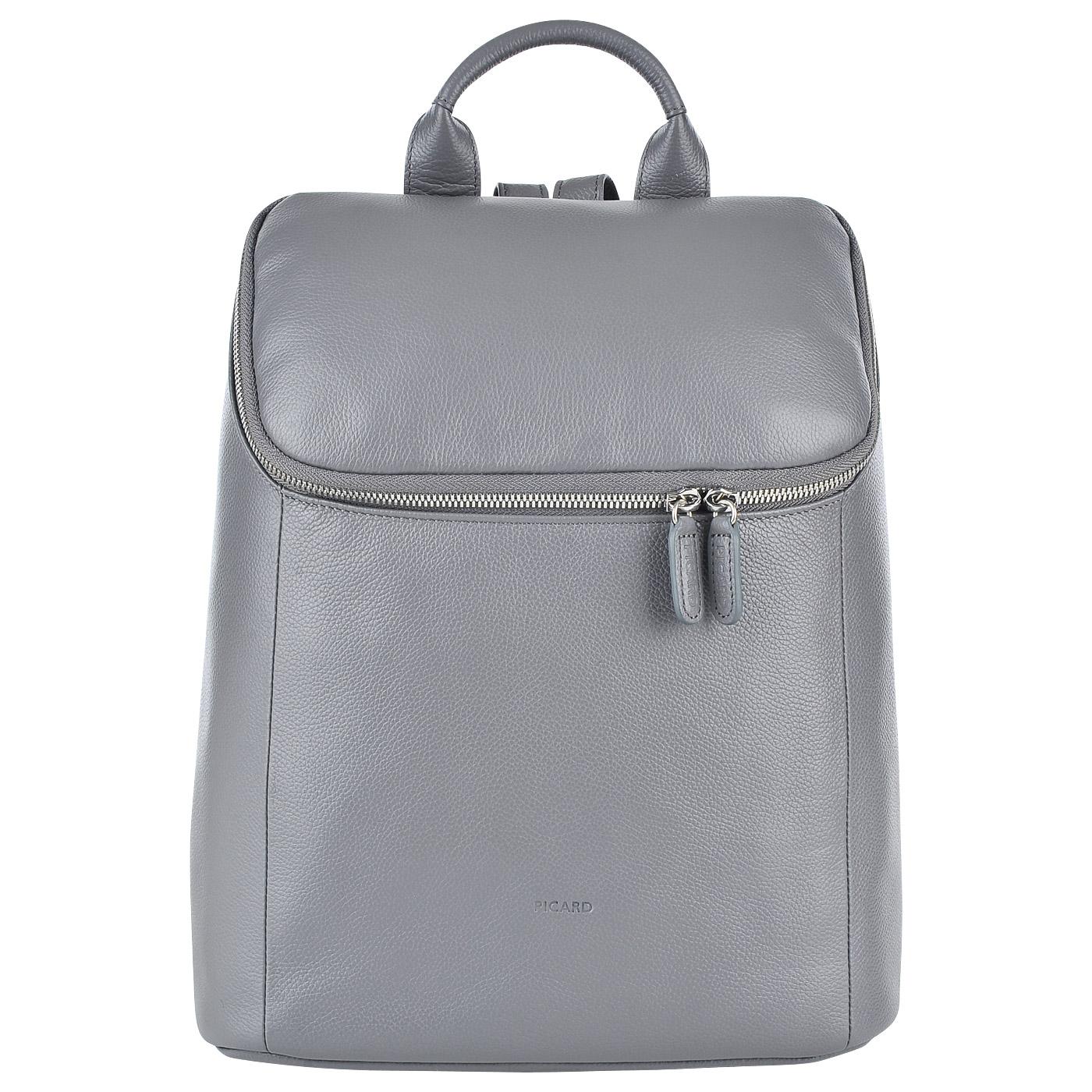 Рюкзак Picard Luis 8634 851 graphit - 2000557683372 серый ... ac4ecf17f18
