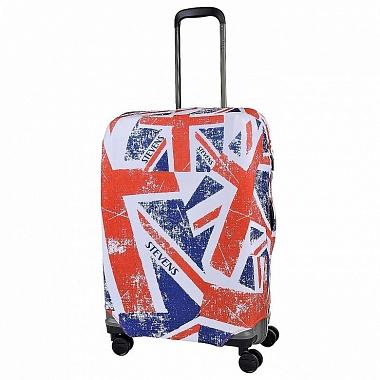 4b3a40f08a9b Чехлы для чемоданов женские купить в Москве в интернет-магазине ...