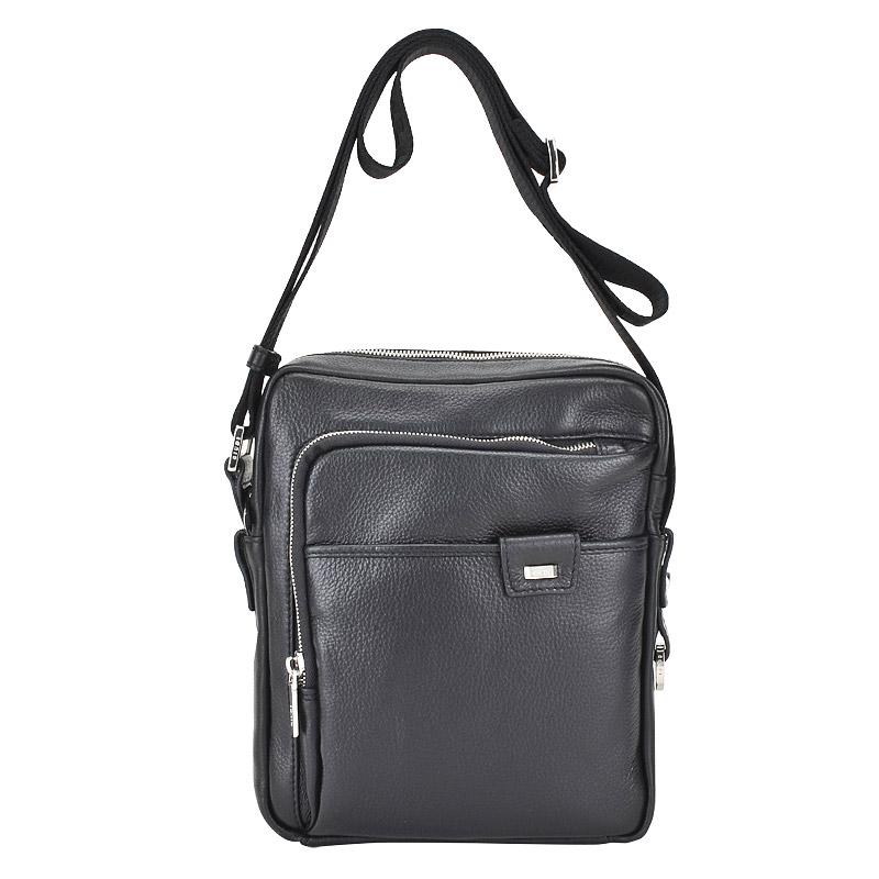 Сумка Giudi  10202/AE-03 черный натуральная кожа 20 x 24 купить в интернет-магазине