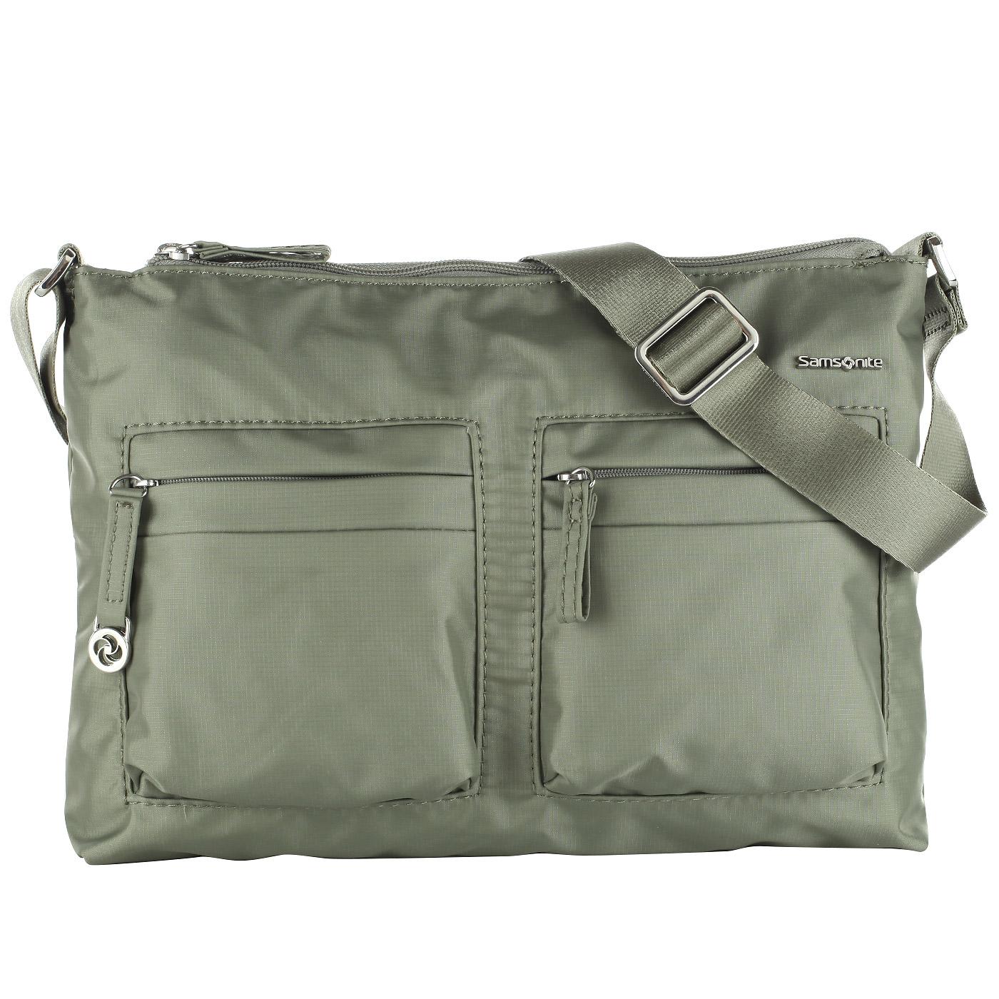 142a58efe43d Женская сумка с плечевым ремнем Samsonite Move 88D04013 ...