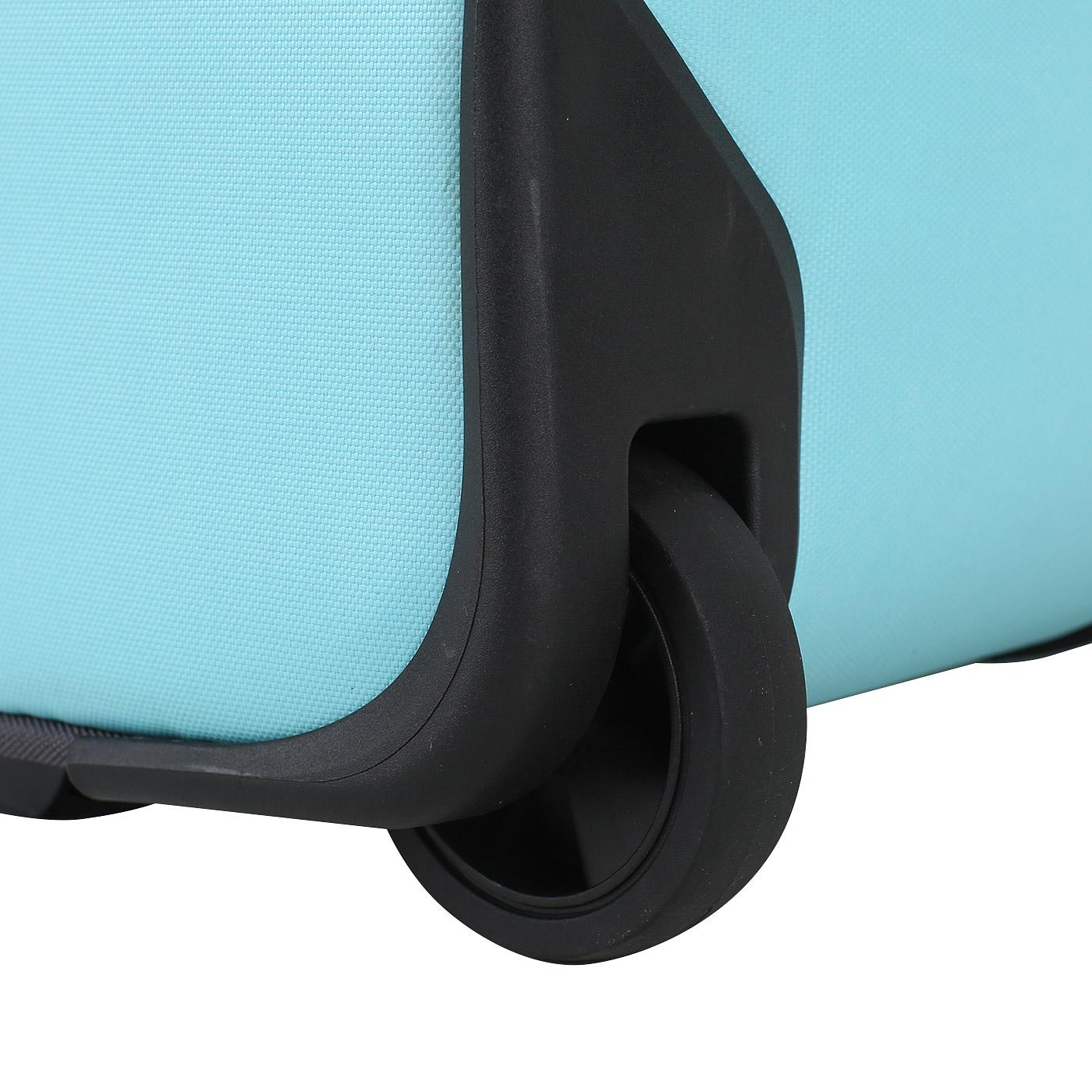 Чемодан для ручной клади тканевый с кодовым замком American Tourister  Instago ... 8499c361a62