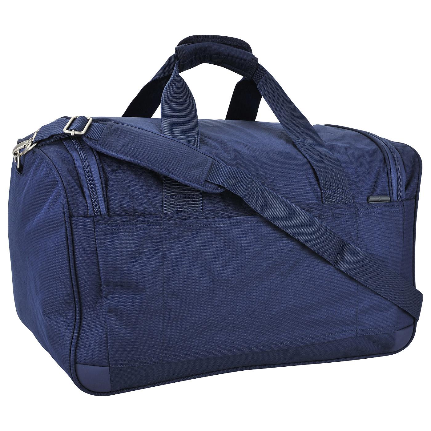 bdee1a651031 Дорожная сумка с плечевым ремешком Samsonite Dynamo 80D41006-i ...