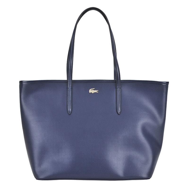 b4949c5815bf Женская кожаная сумка Lacoste Chantaco Женская кожаная сумка Lacoste  Chantaco ...