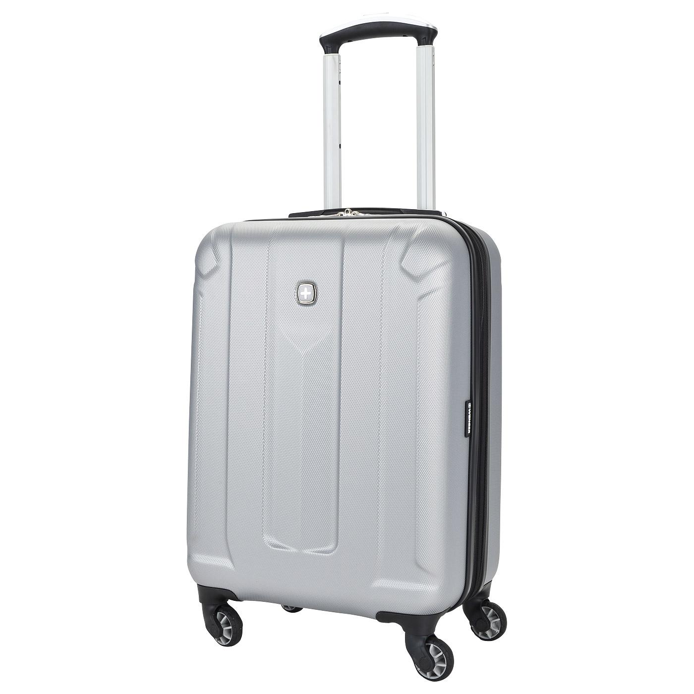 Небольшой чемодан на колесах купить недорого