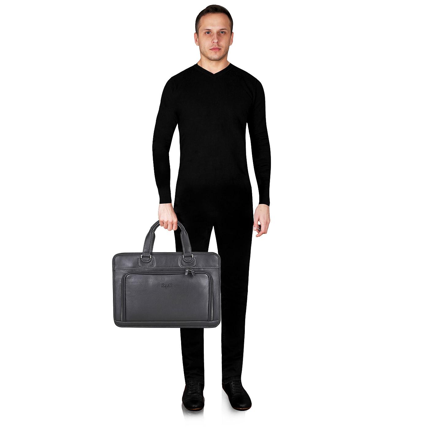 Кейс-пилот + сумка от Пан Чемодан
