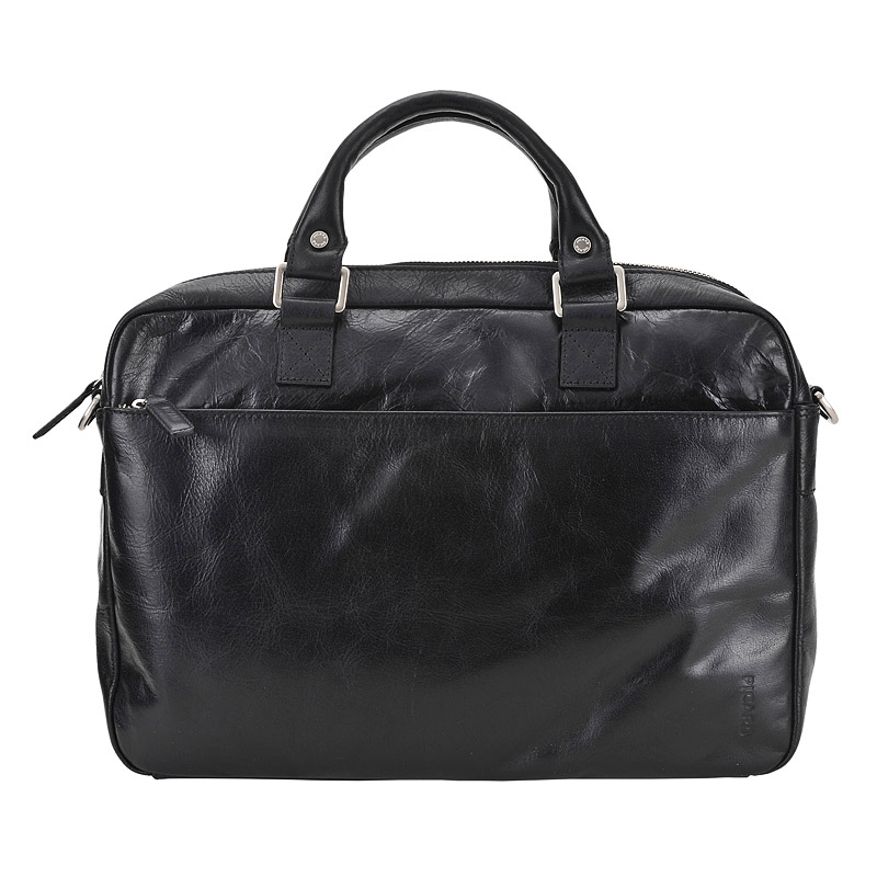 Мужская кожаная деловая сумка Picard
