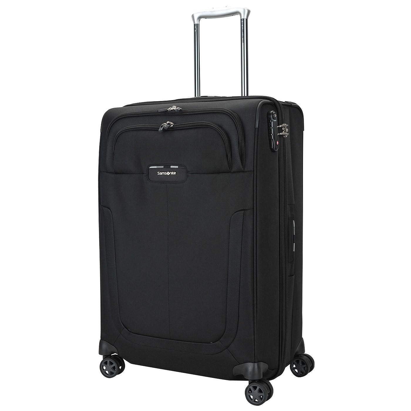 Купить в Москве чемодан samsonite на