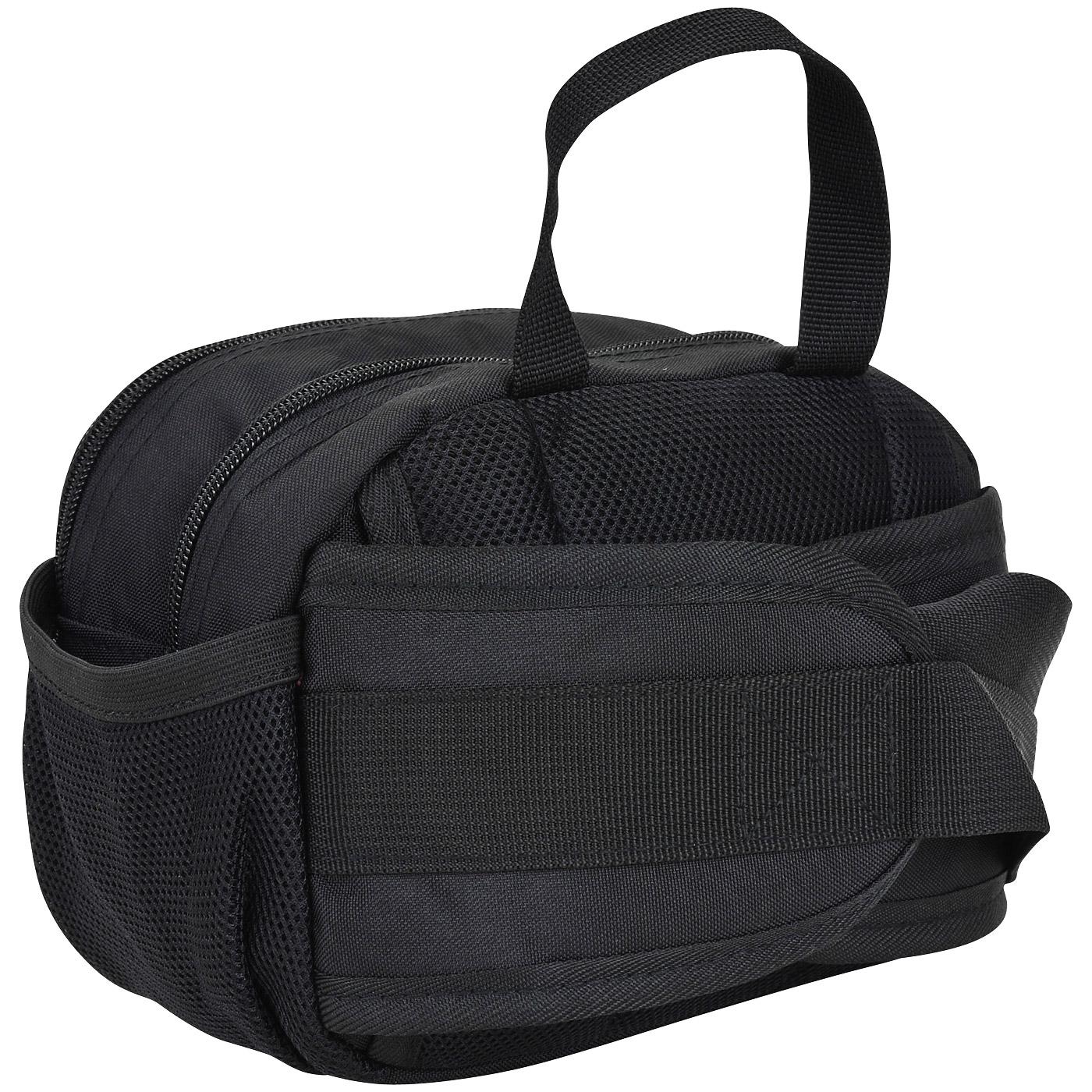 8ca4fe1ca033 Мужская поясная сумка Wenger 18282167 - 2000557756311 черный ...