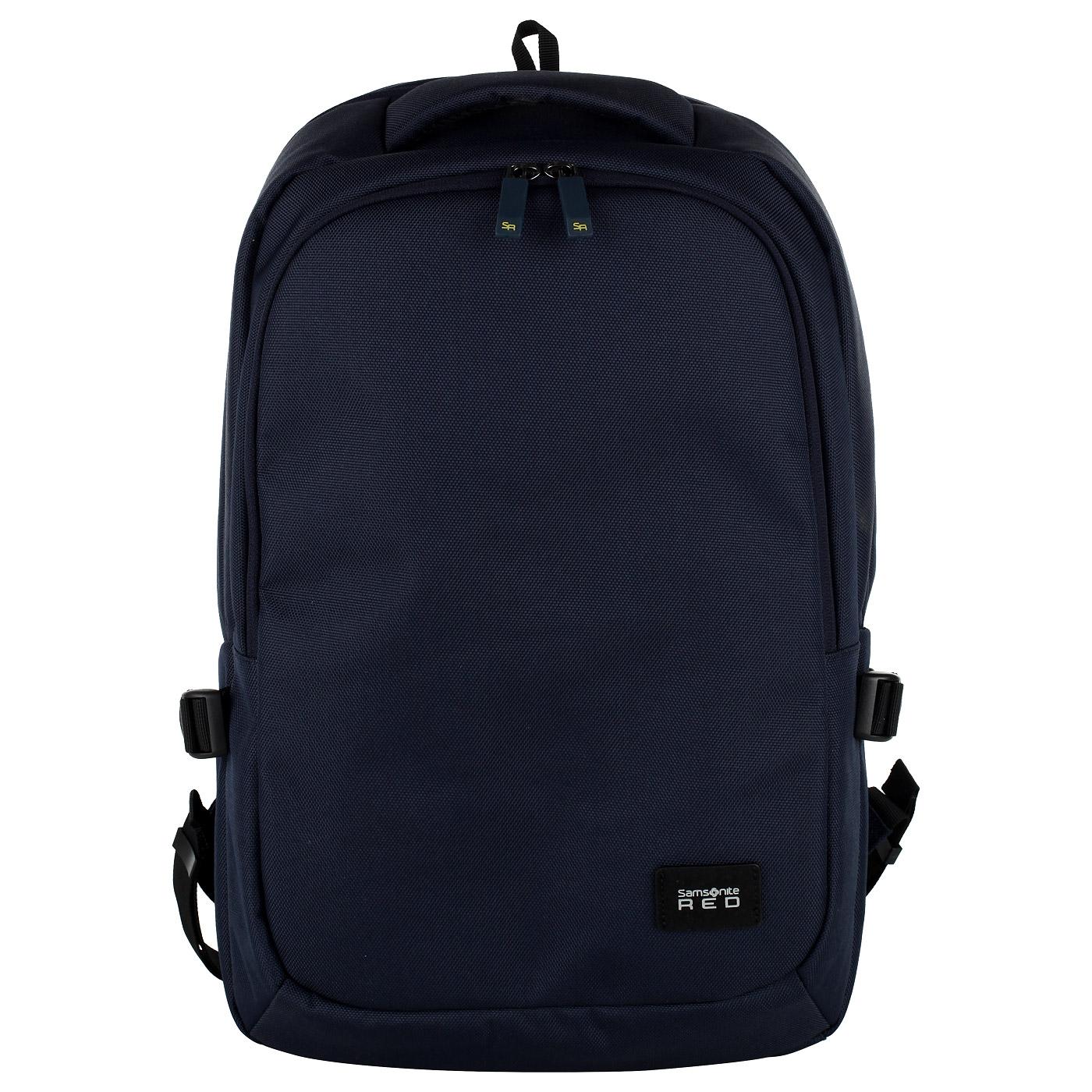 Синий рюкзак с отделением для ноутбука Samsonite Red Tedwin AU841001 ... 3e6799cc1fe
