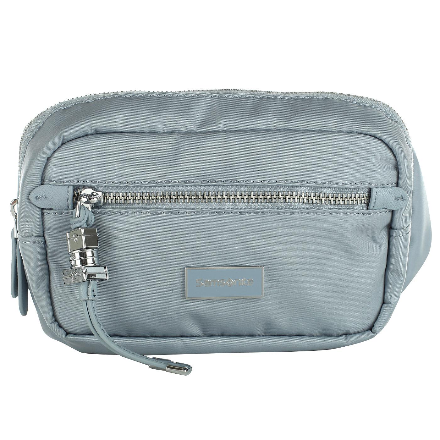 b4f7a0fc2fb3 Женская сумочка на пояс Samsonite Karissa Женская сумочка на пояс Samsonite  Karissa ...