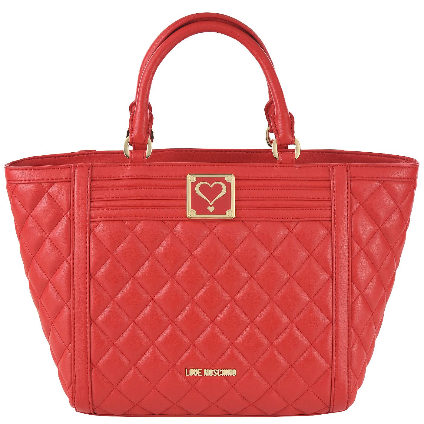 c86ac467d9cd Женская сумка Love Moschino Super Quilted Женская сумка Love Moschino Super  Quilted ...