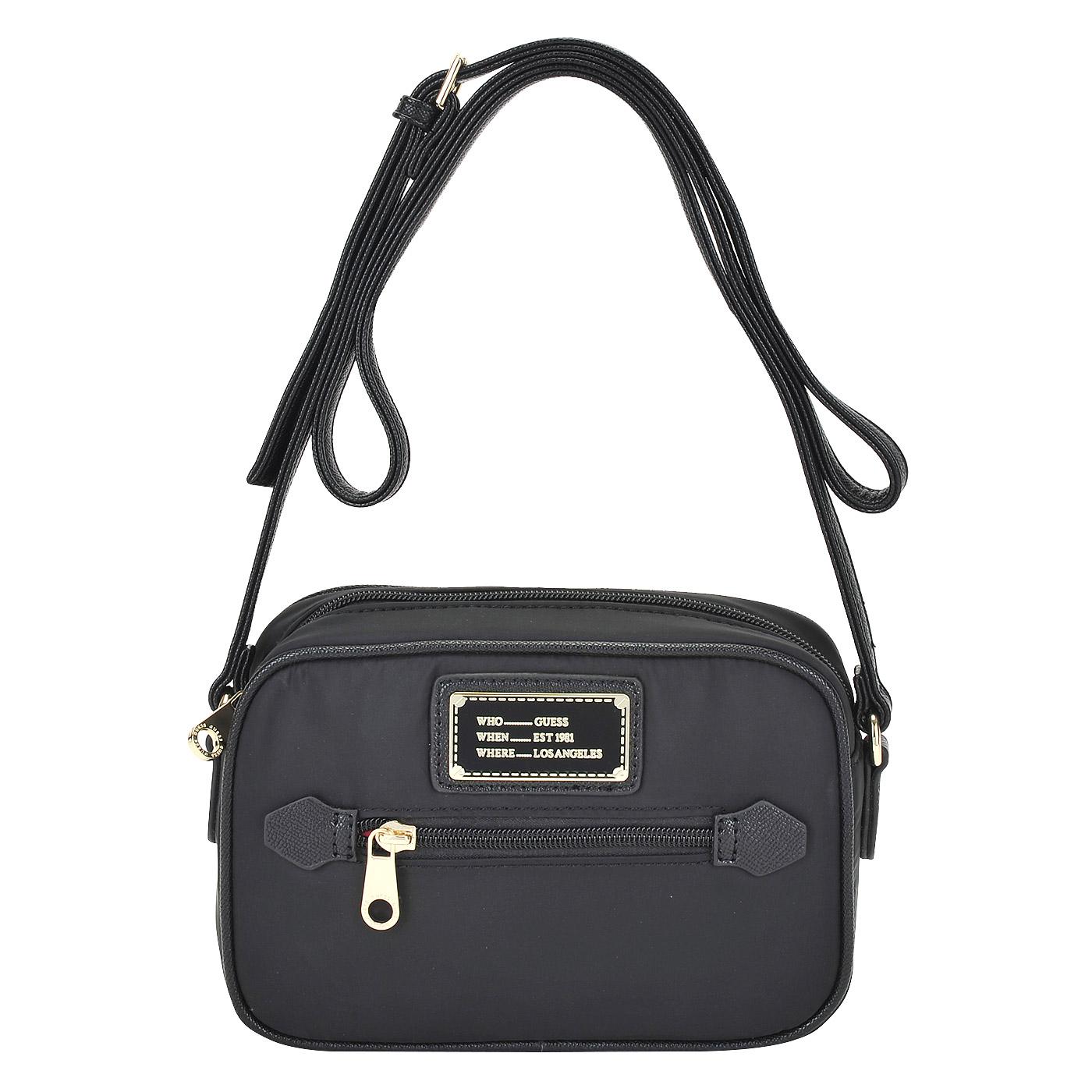 5c257f4d Женская сумка через плечо Guess Florence Женская сумка через плечо Guess  Florence ...