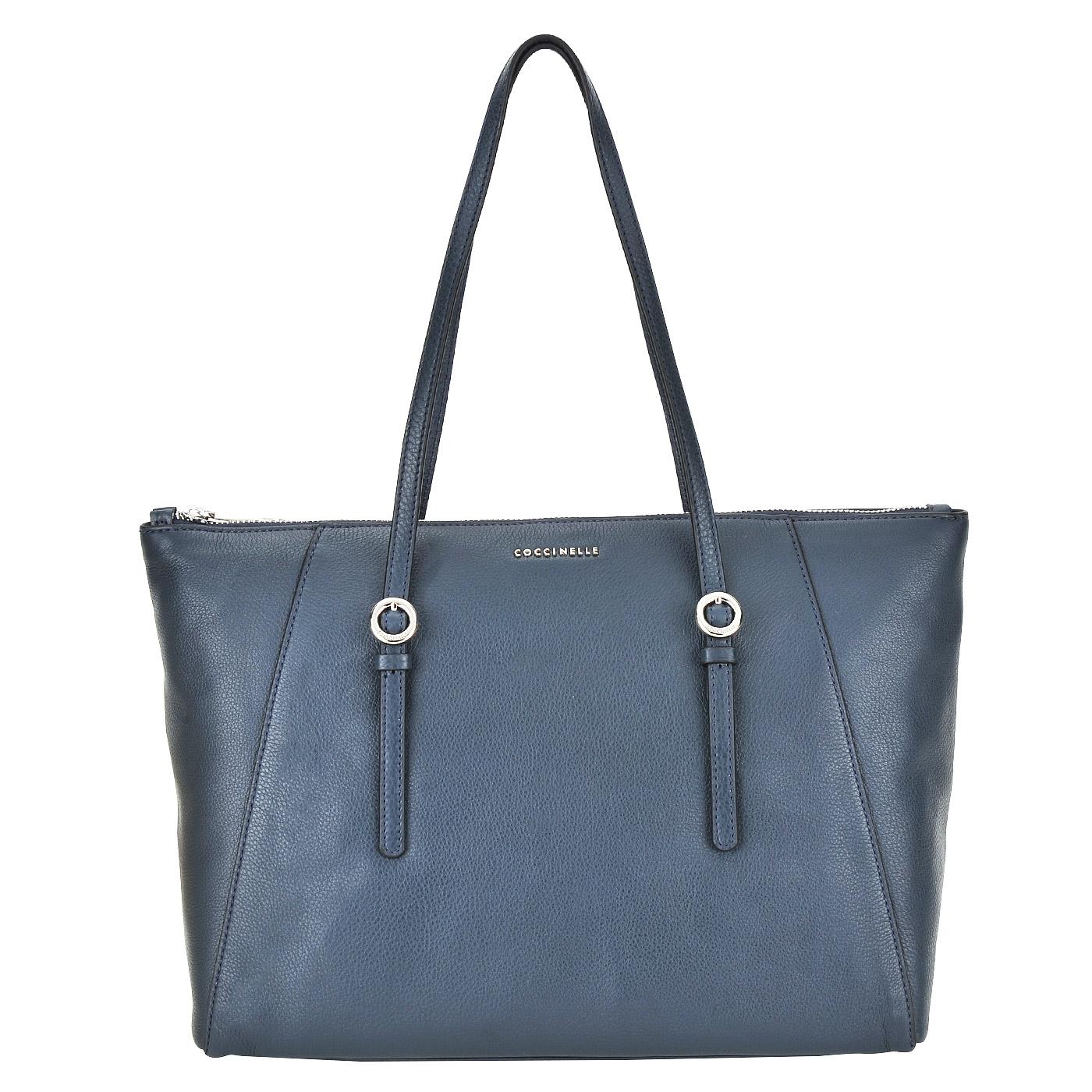 СумкаКлассические сумки<br>Закрывается на молнию. Внутри одно отделение, в котором карман на молнии и два кармашка для мелочей.<br><br>count_sale: 0<br>new: 1<br>sale: 0
