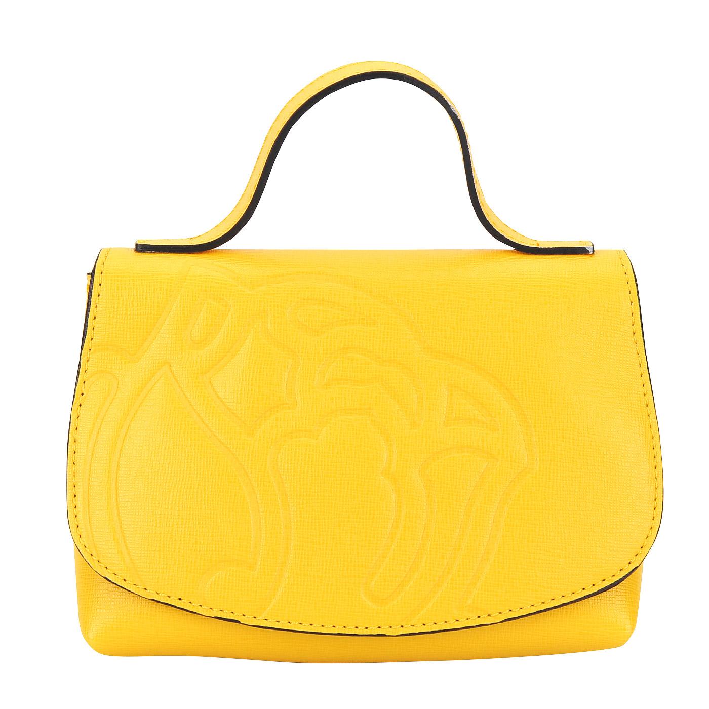 7d806c0d7ee5 Женская кожаная сумка Braccialini Ninfea Женская кожаная сумка Braccialini  Ninfea ...