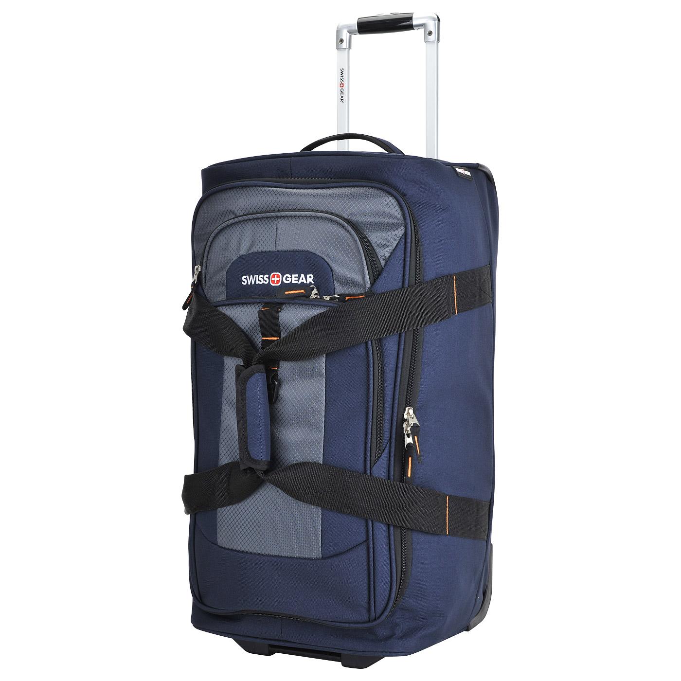 Купить чемодан на колесах недорого распродажа до 5000 рублей