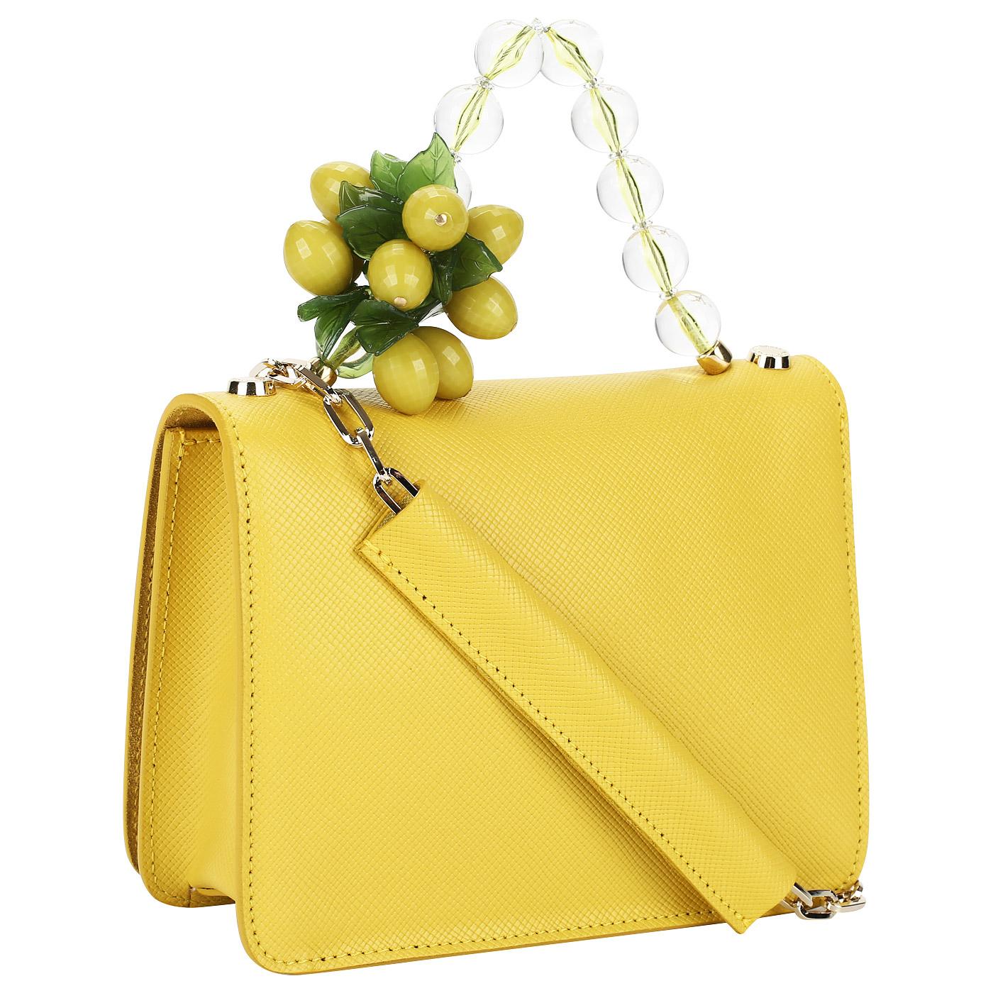 5c2cd6d44b0d Женские сумки Roberta Gandolfi - каталог цен, где купить в интернет ...