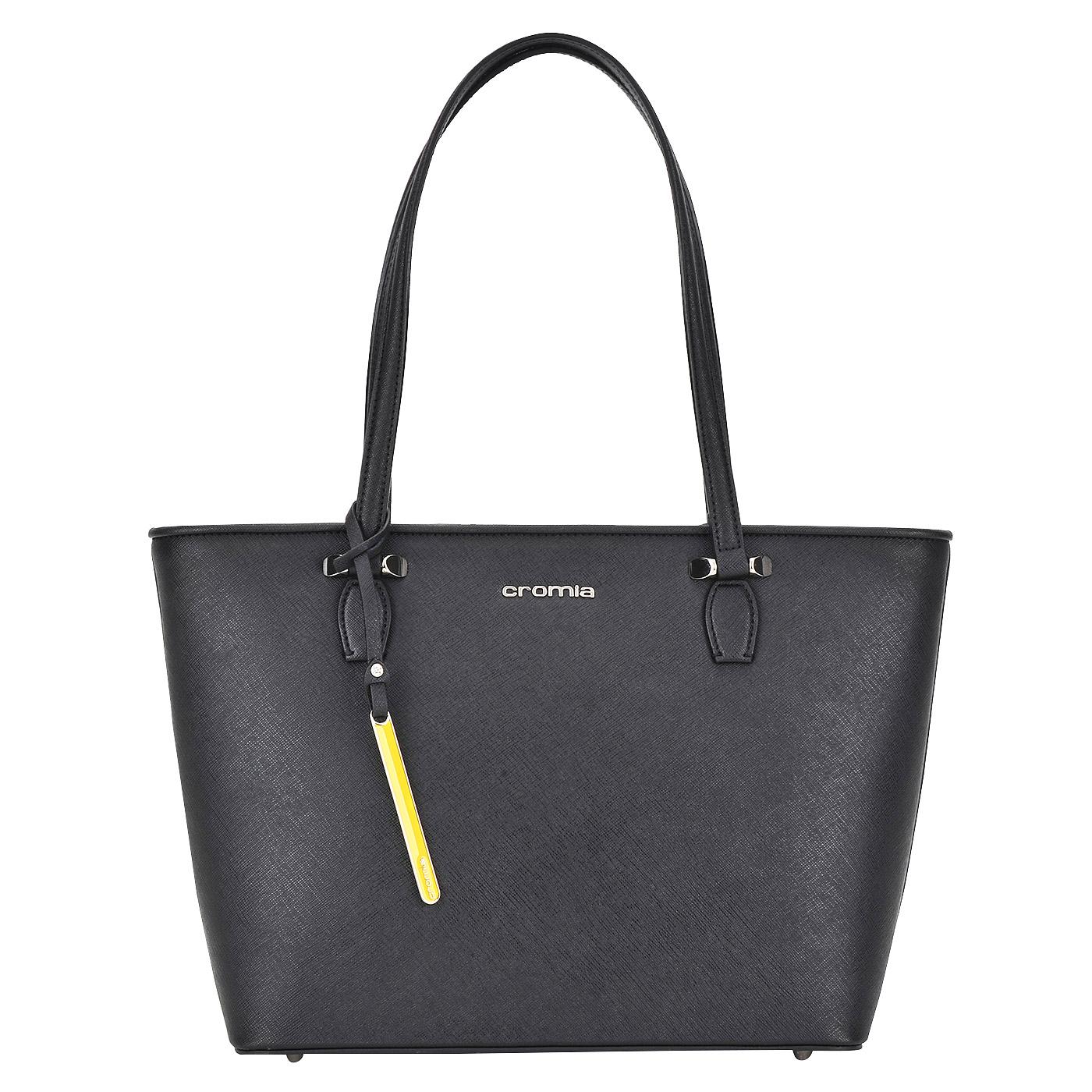 9438fe3c57f4 Женская кожаная сумка Cromia Perla Женская кожаная сумка Cromia Perla ...