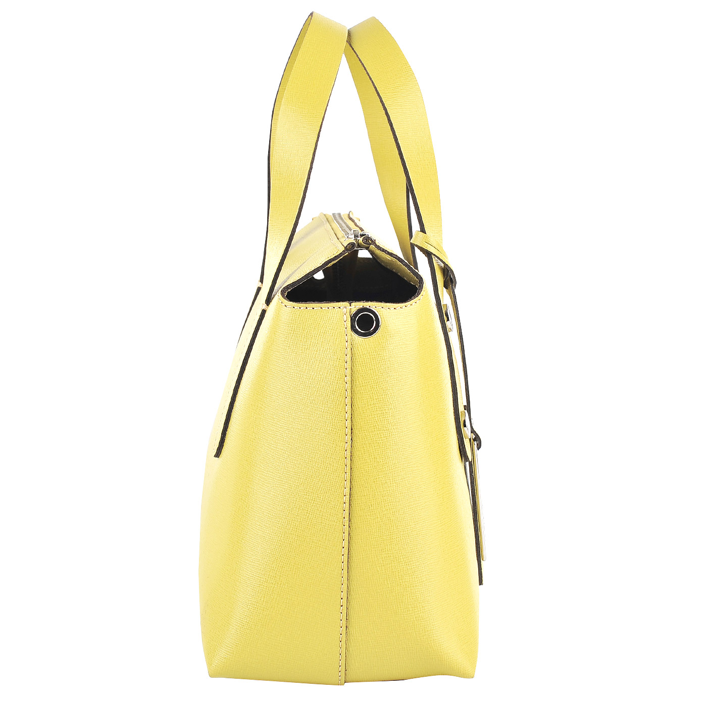 22b5cffa1a22 Женская кожаная сумка Ripani Positano 7424JJ.00054 - 2000557670518 ...