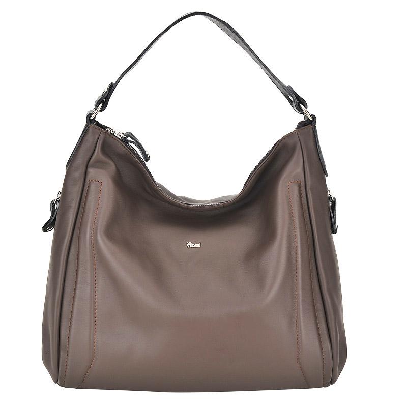 СумкаКлассические сумки<br>Bruno Rossi, сумка жен, н/к, т.кор/черн.<br>
