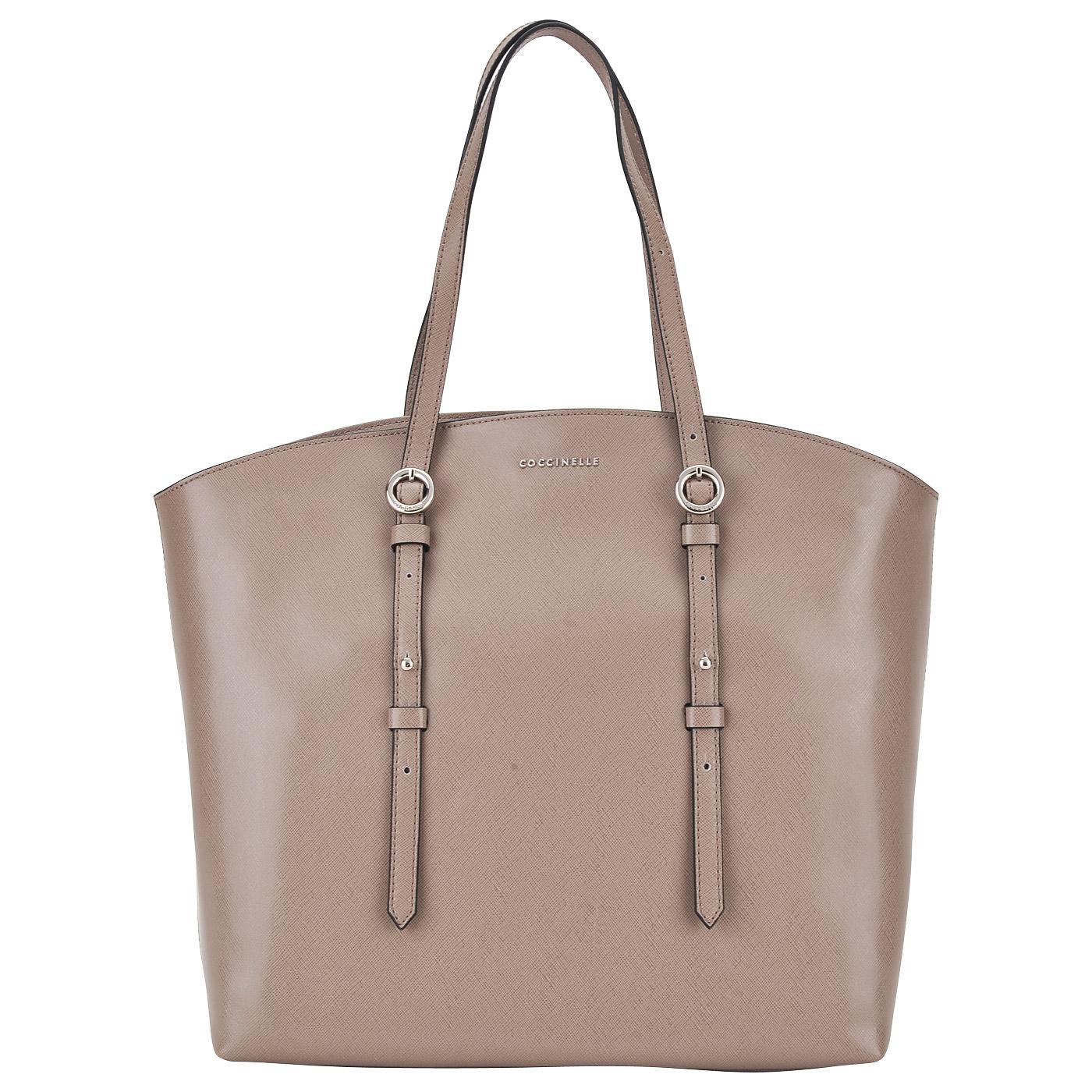 СумкаКлассические сумки<br>Закрывается на молнию. Внутри одно отделение, в котором карман на молнии и два кармашка  для мелочей.<br><br>count_sale: 30<br>new: 0<br>sale: 1
