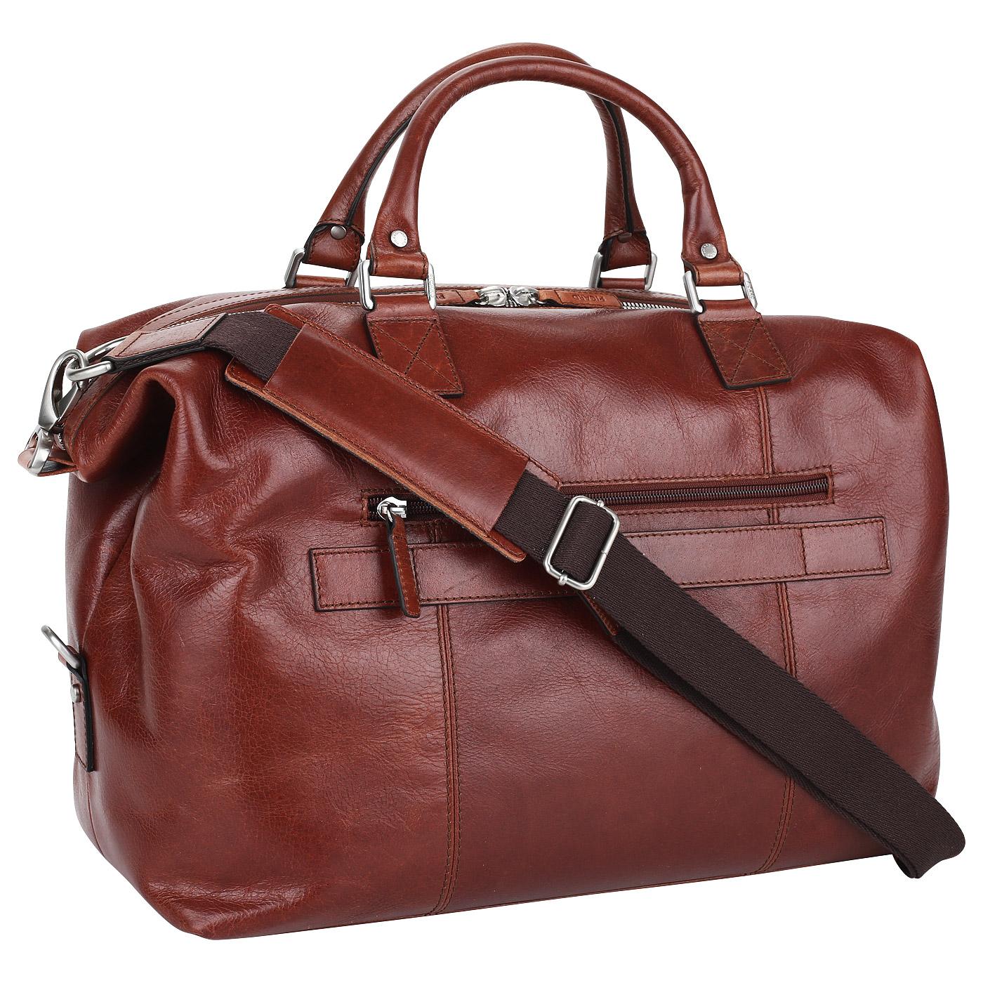 cee087c88e48 Дорожная сумка Picard Buddy 4235 51B cognac - 2000557723788 ...