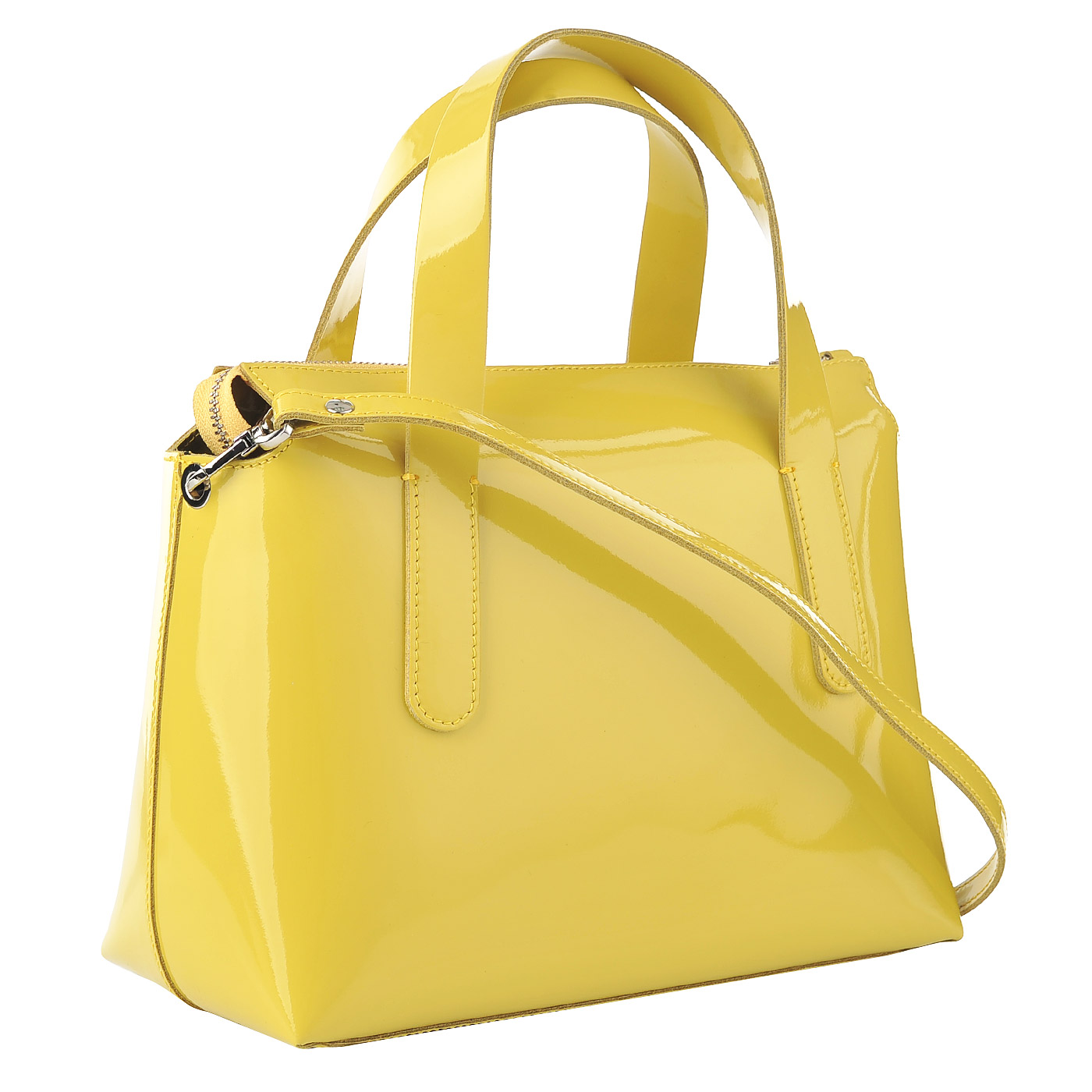 b26ca8a3ac8c Женская кожаная сумка Ripani Positano 7424QQ.00011 - 2000557670525 ...