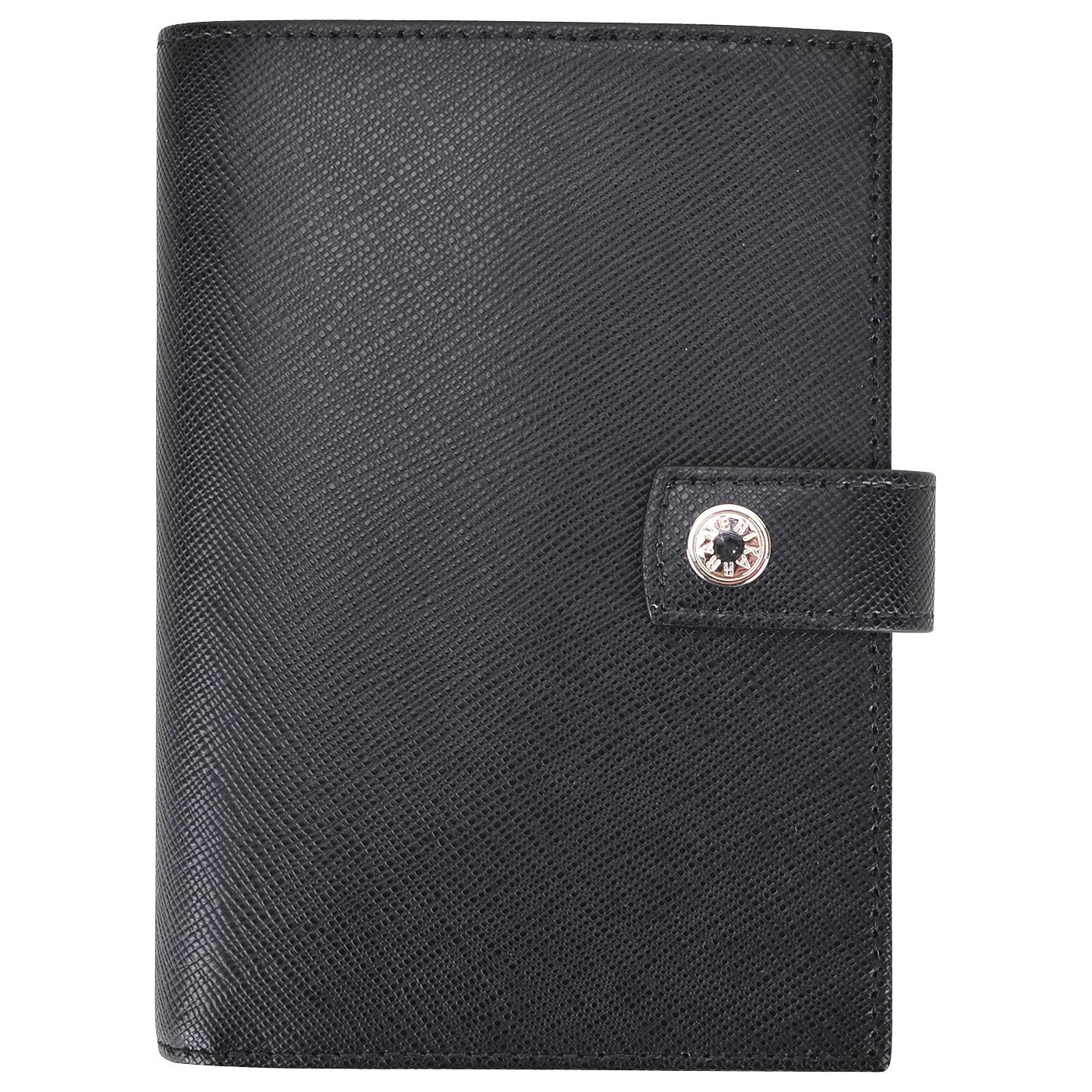 Портмоне + Обложка для паспорта и автодокументов от Пан Чемодан